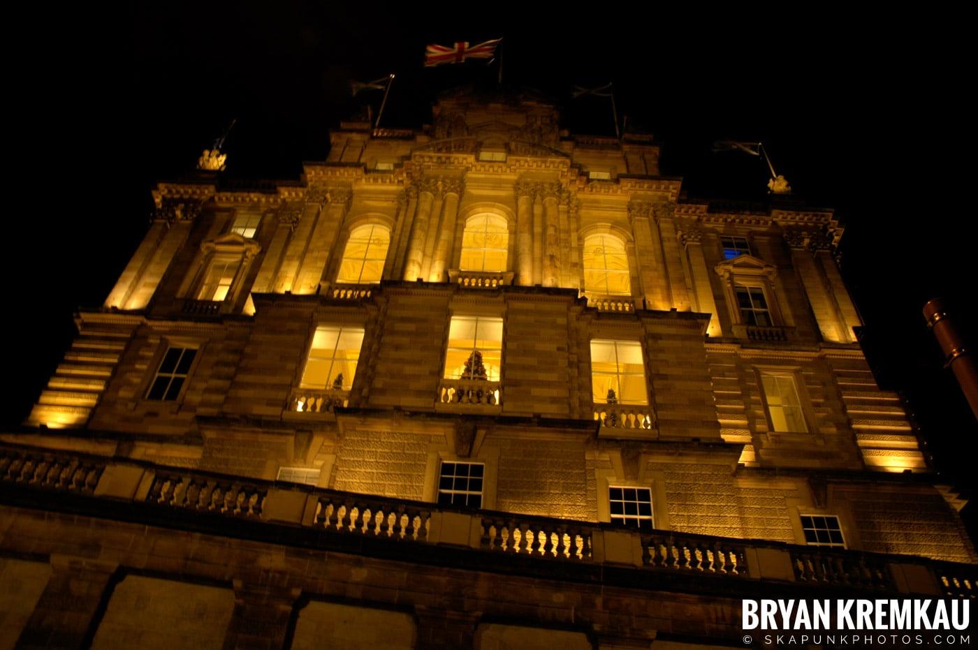 Edinburgh, Scotland - Day 1 - 12.12.06 (12)