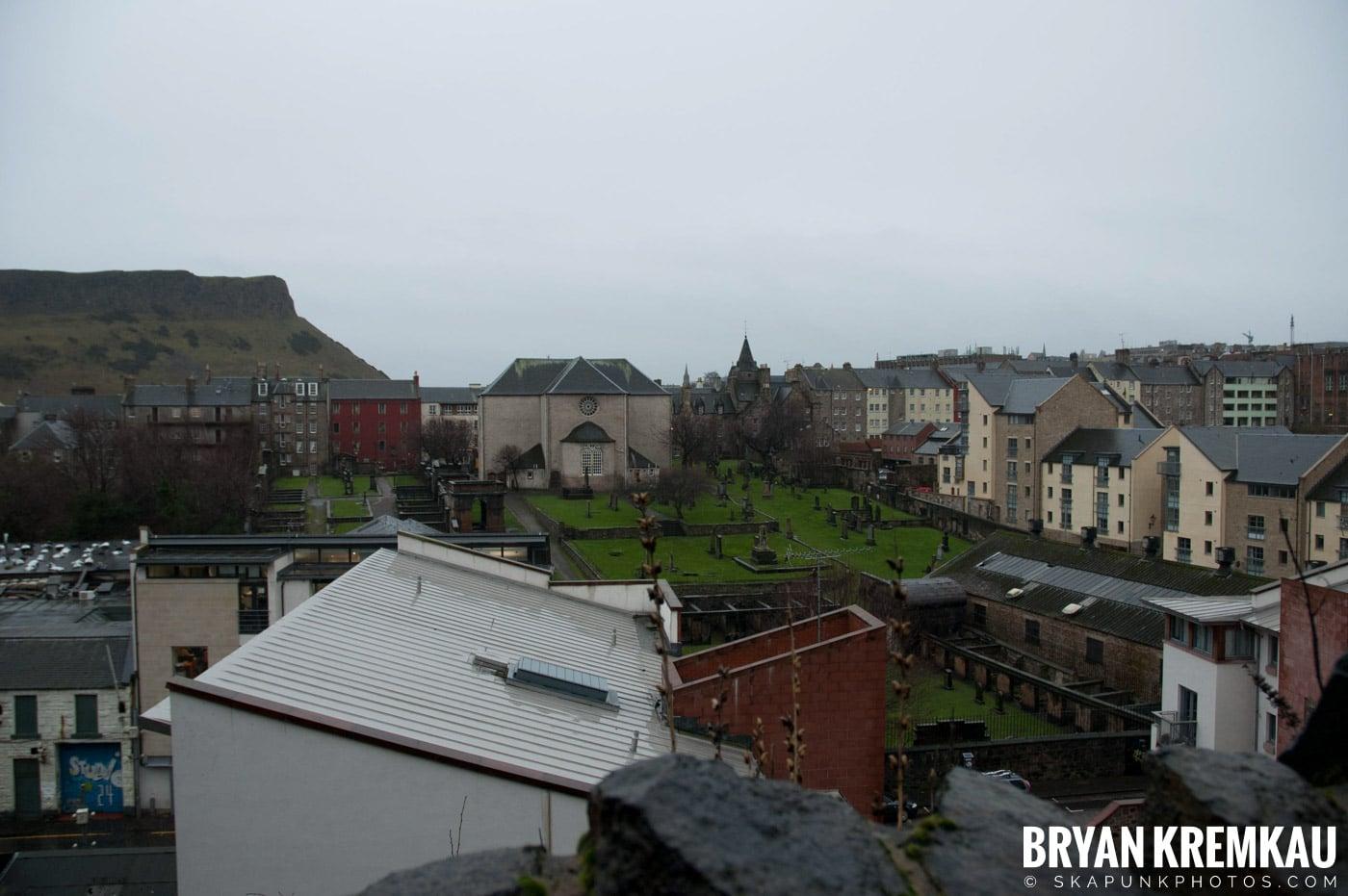 Edinburgh, Scotland - Day 2 - 12.13.06 (46)