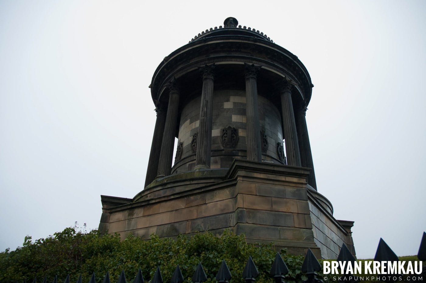 Edinburgh, Scotland - Day 2 - 12.13.06 (44)