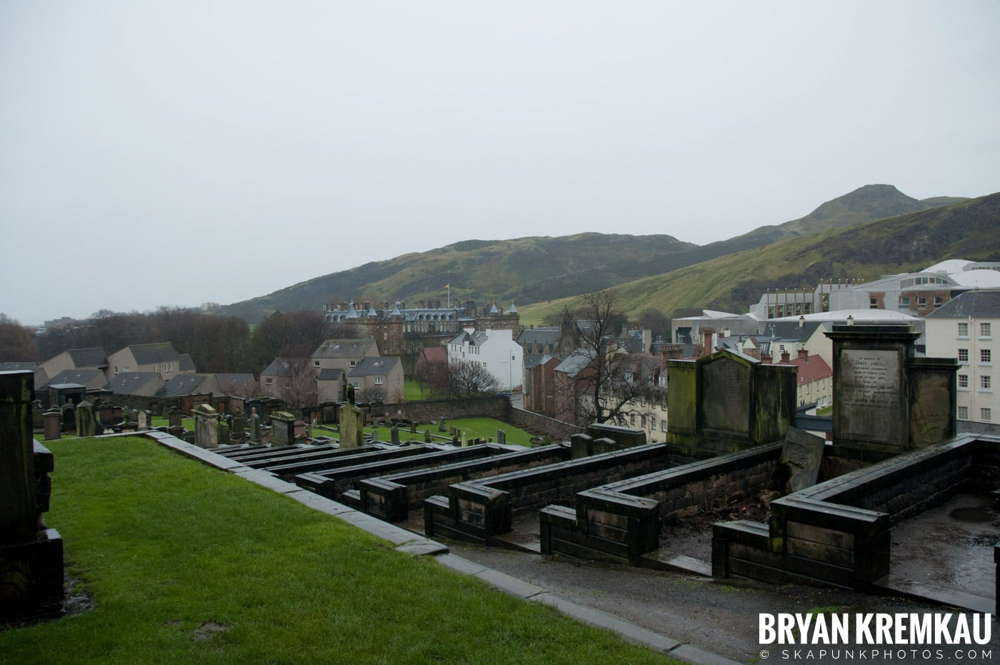 Edinburgh, Scotland - Day 2 - 12.13.06 (41)