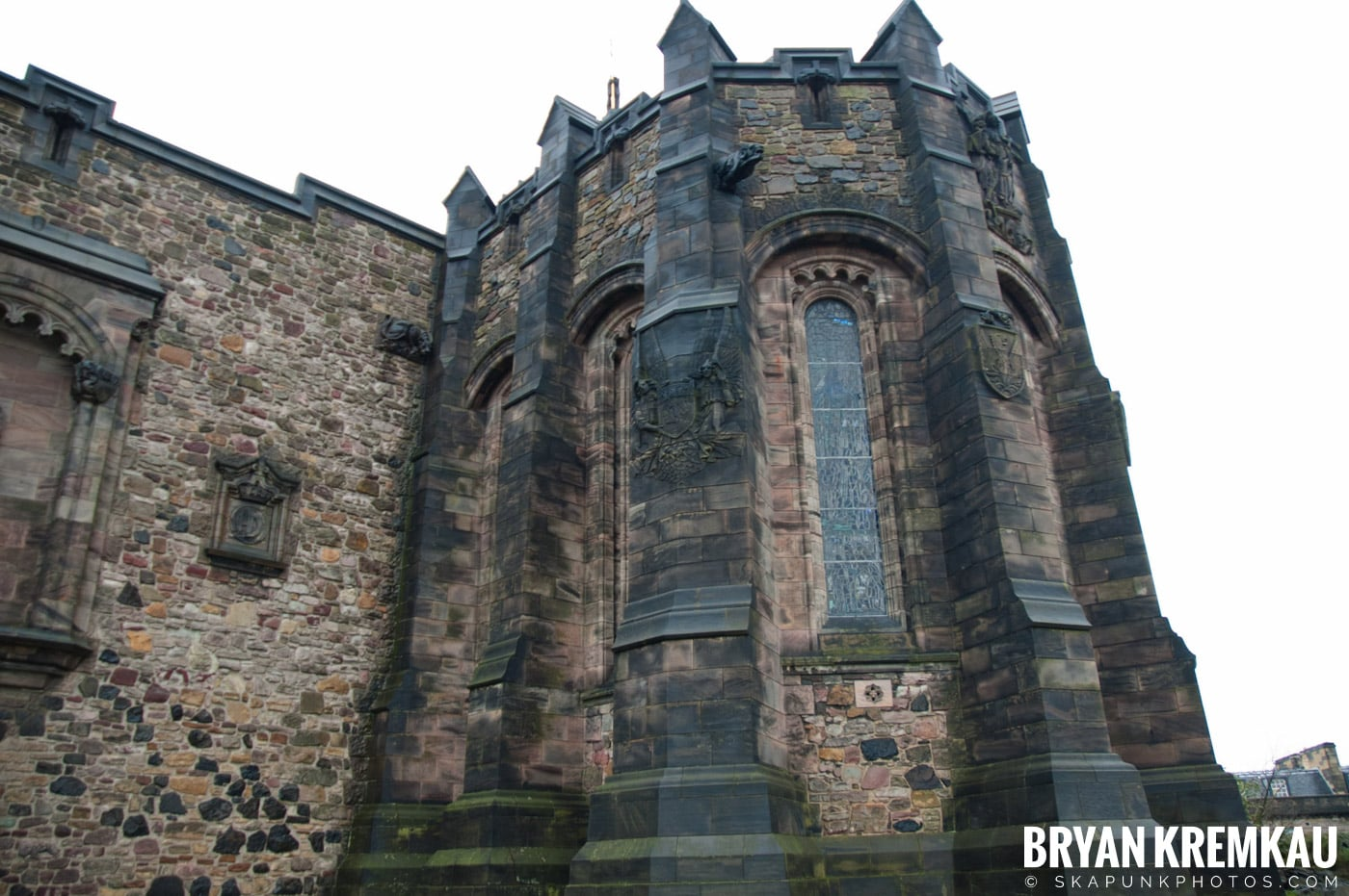 Edinburgh, Scotland - Day 2 - 12.13.06 (34)