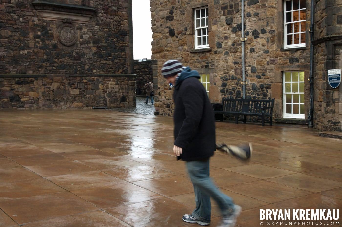 Edinburgh, Scotland - Day 2 - 12.13.06 (33)