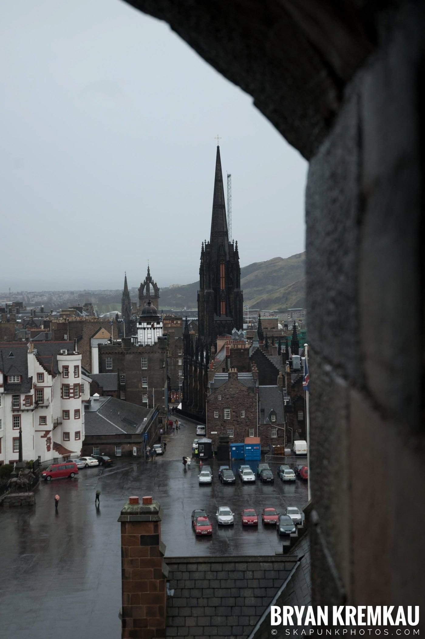Edinburgh, Scotland - Day 2 - 12.13.06 (31)