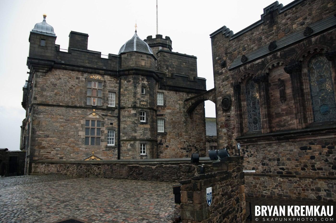 Edinburgh, Scotland - Day 2 - 12.13.06 (30)