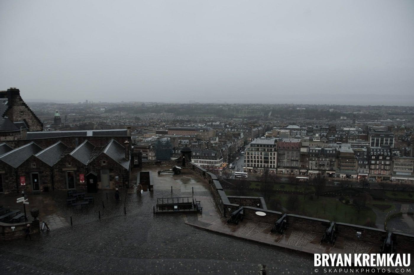 Edinburgh, Scotland - Day 2 - 12.13.06 (22)