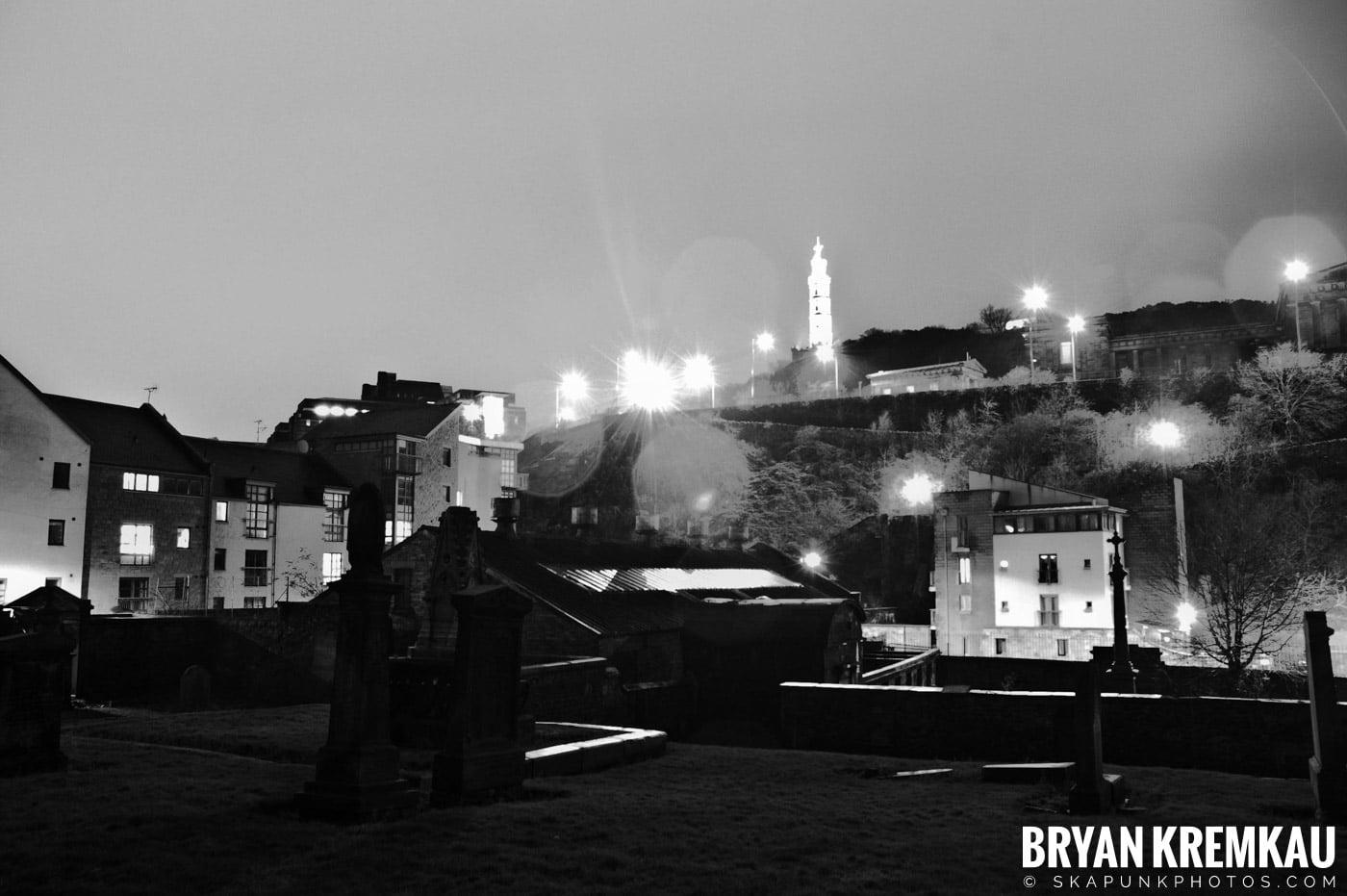Edinburgh, Scotland - Day 2 - 12.13.06 (12)