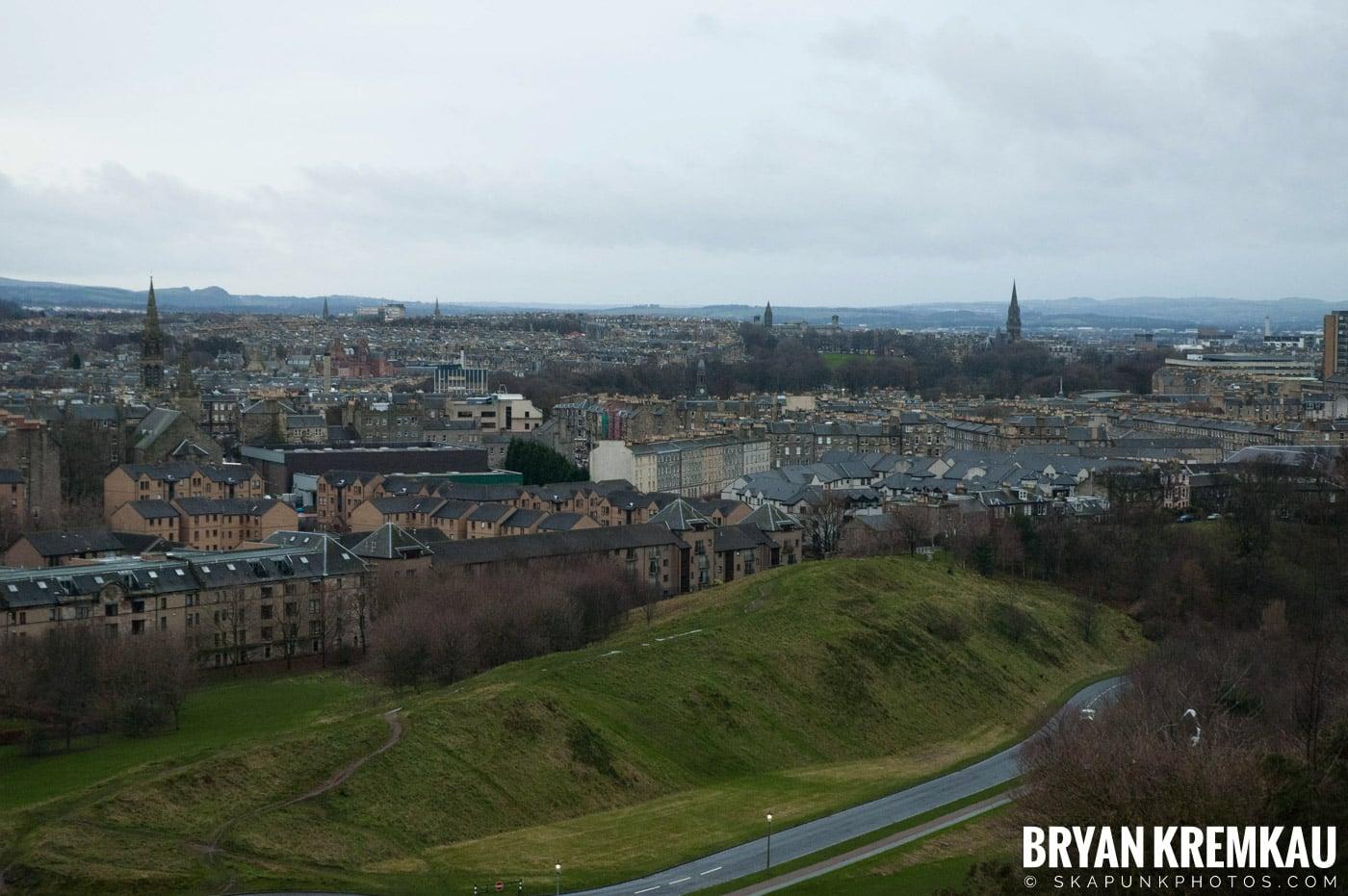 Edinburgh, Scotland - Day 3 - 12.14.06 (26)
