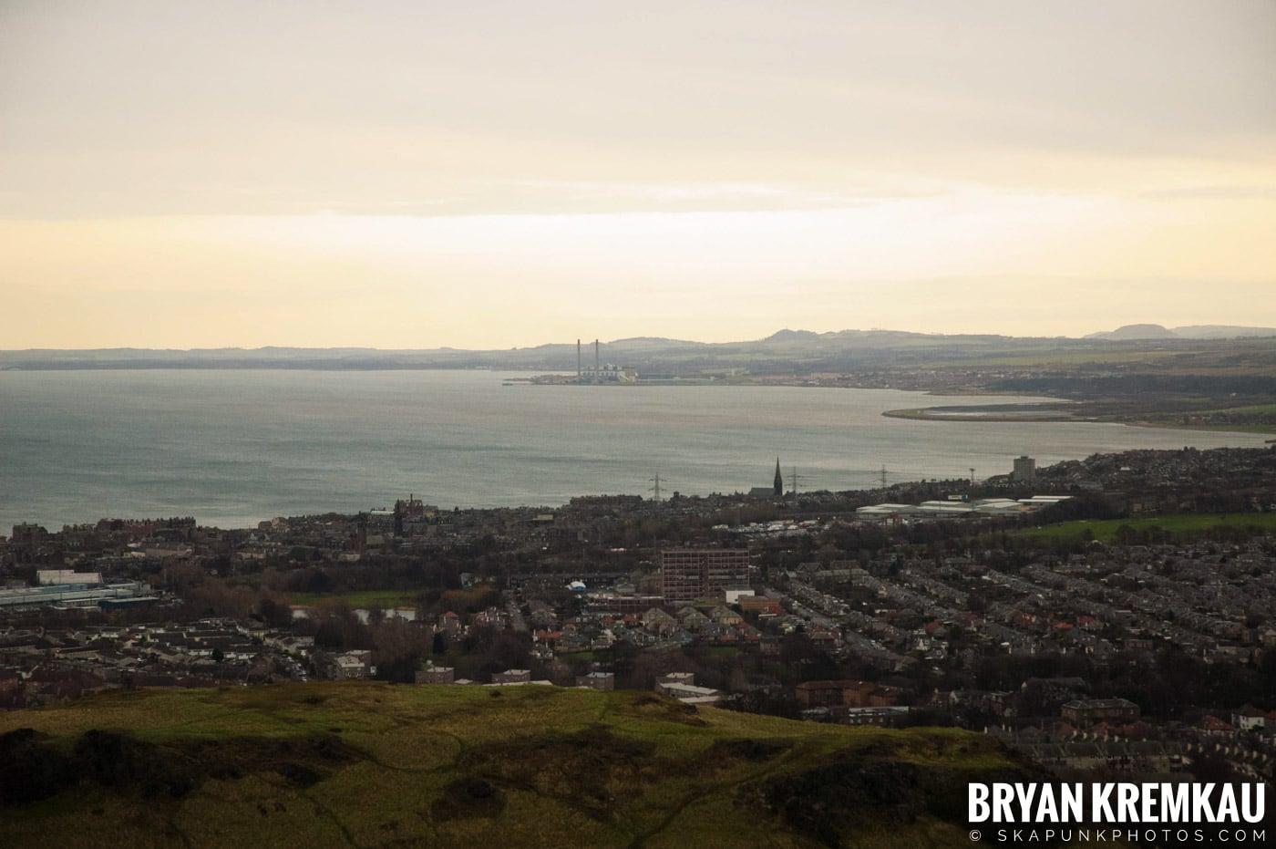 Edinburgh, Scotland - Day 3 - 12.14.06 (13)