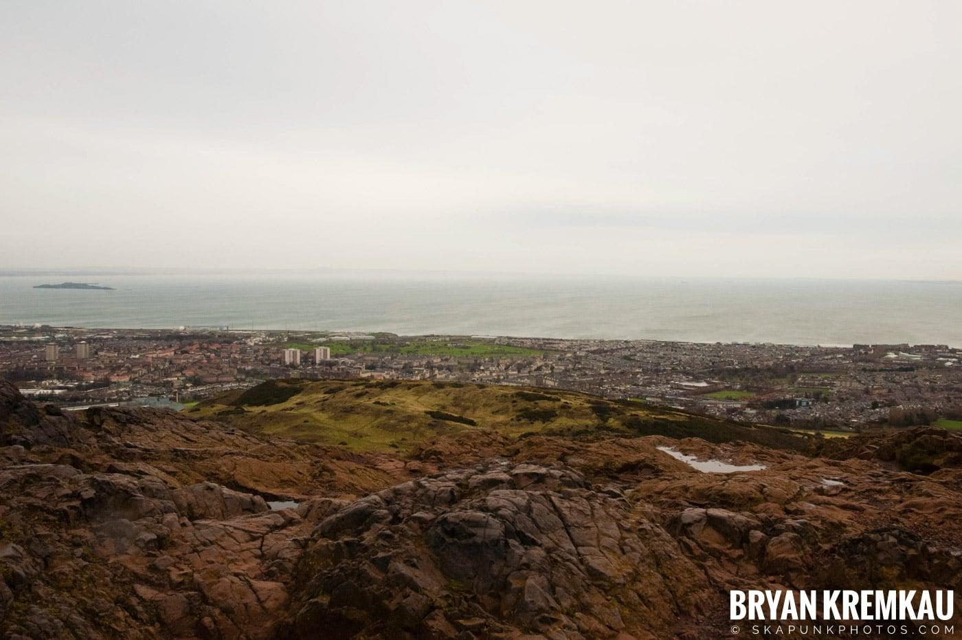 Edinburgh, Scotland - Day 3 - 12.14.06 (6)