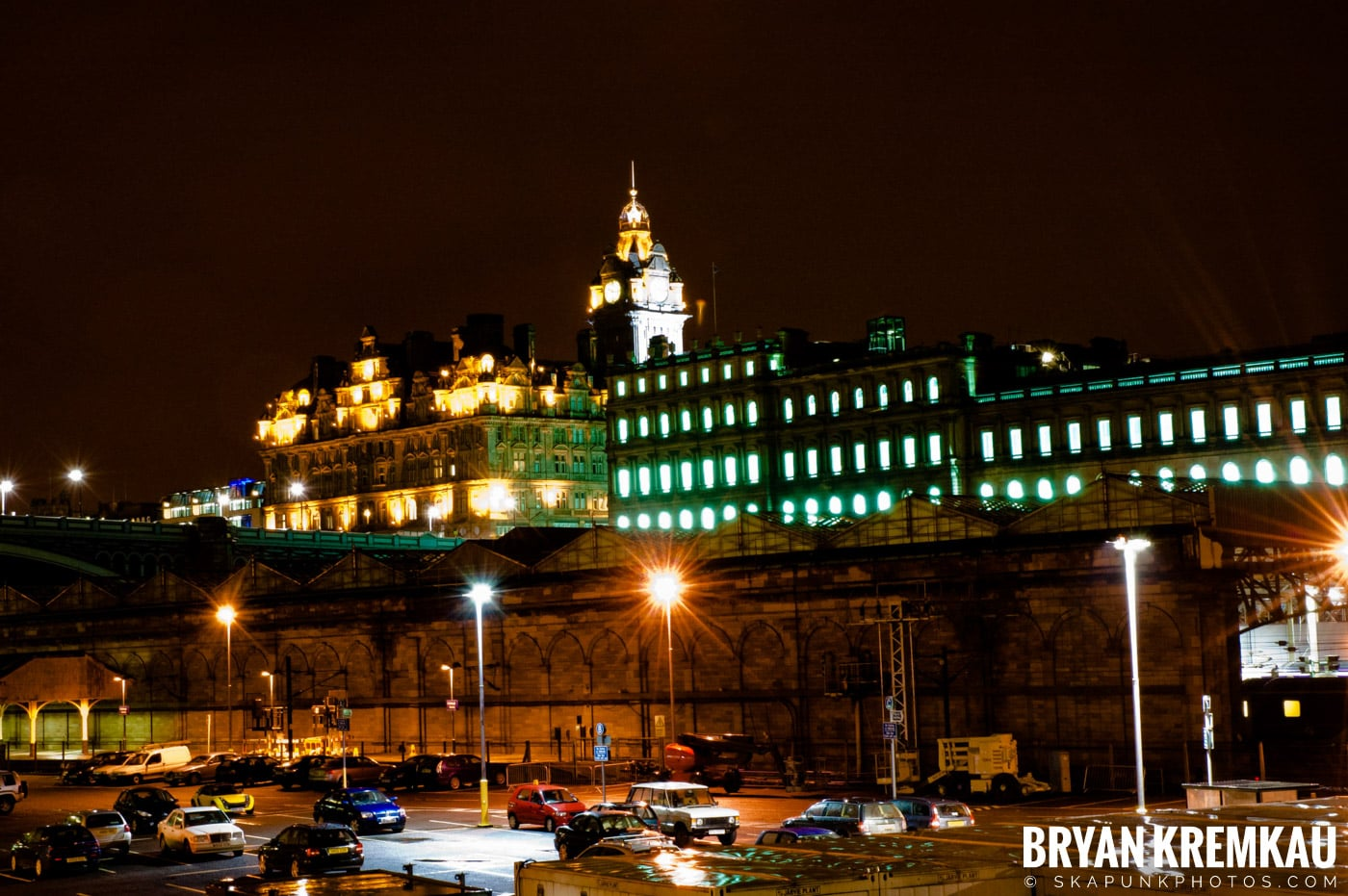 Edinburgh, Scotland - Day 3 - 12.14.06 (3)