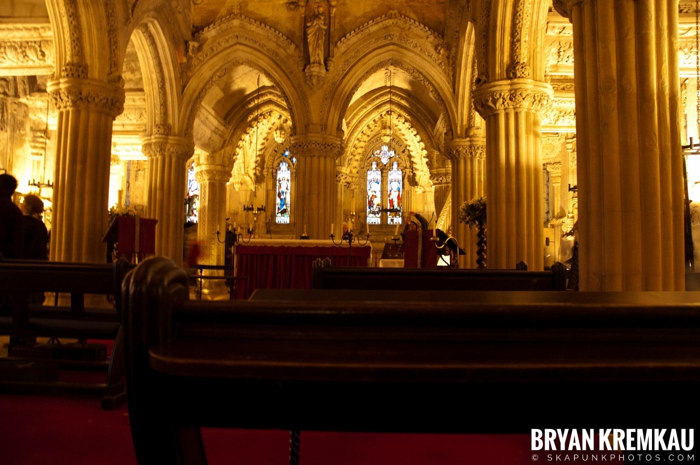 Edinburgh, Scotland - Day 4 - 12.15.06 (4)