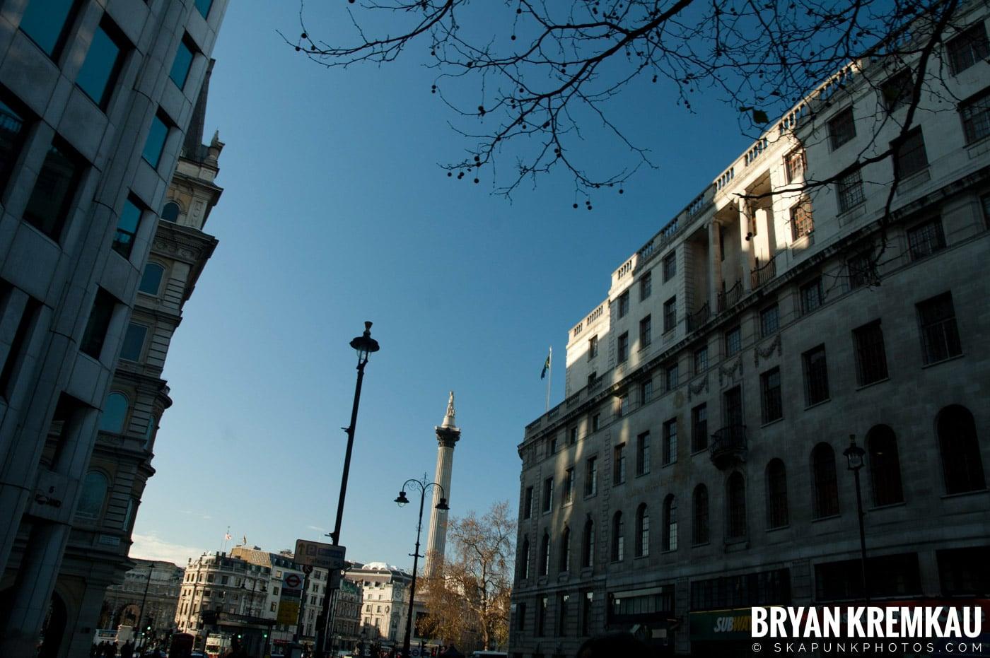 London, England - Day 5 - 12.17.06 (22)