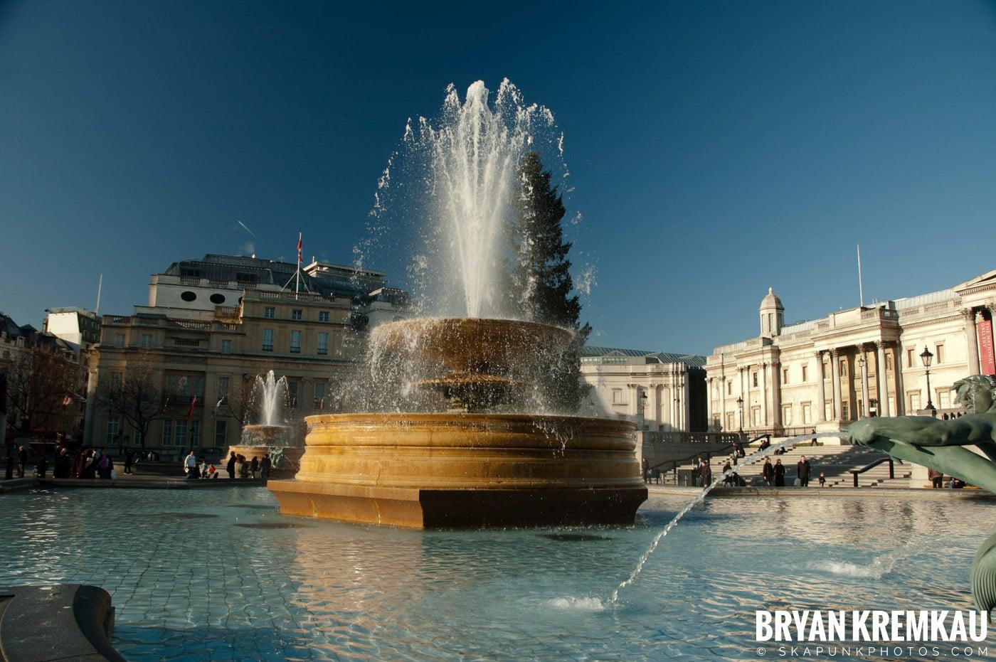 London, England - Day 5 - 12.17.06 (18)
