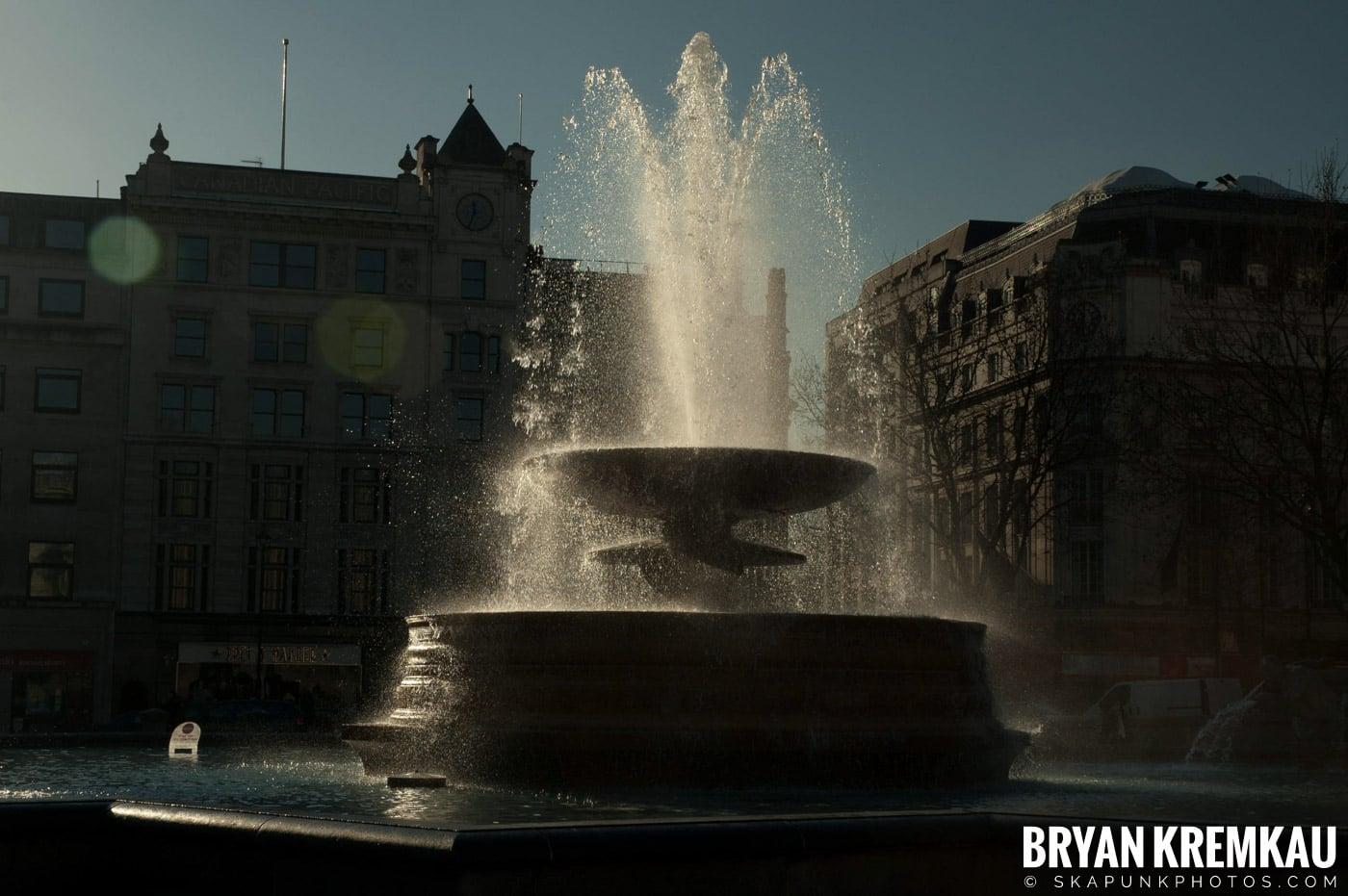 London, England - Day 5 - 12.17.06 (15)