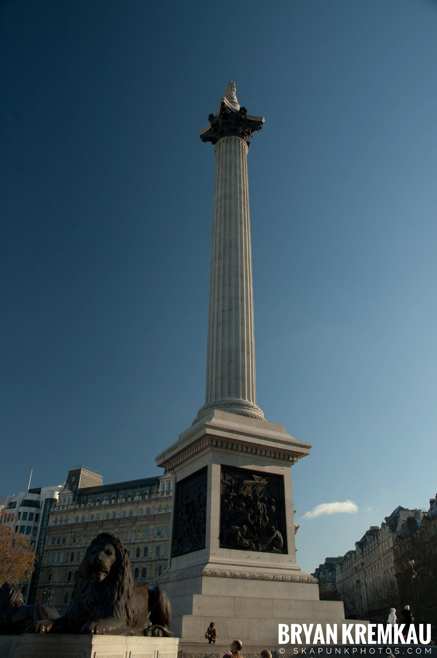 London, England - Day 5 - 12.17.06 (13)