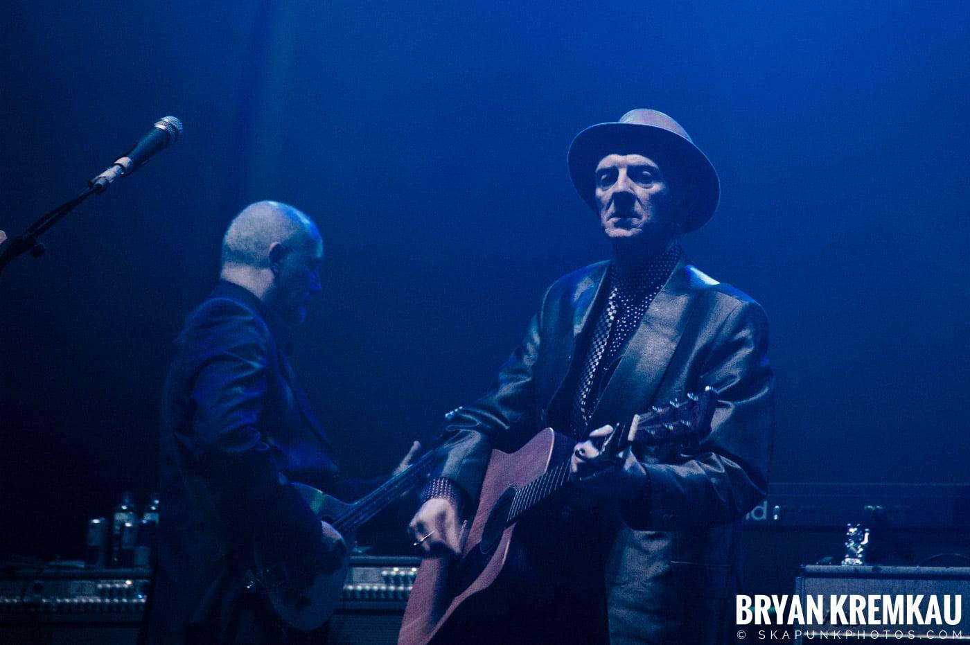 The Pogues @ Brixton Academy, London UK - 12.17.06 (17)