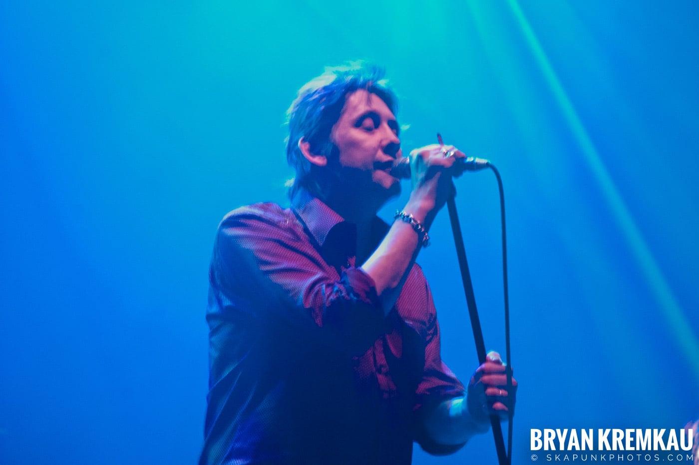 The Pogues @ Brixton Academy, London UK - 12.17.06 (15)