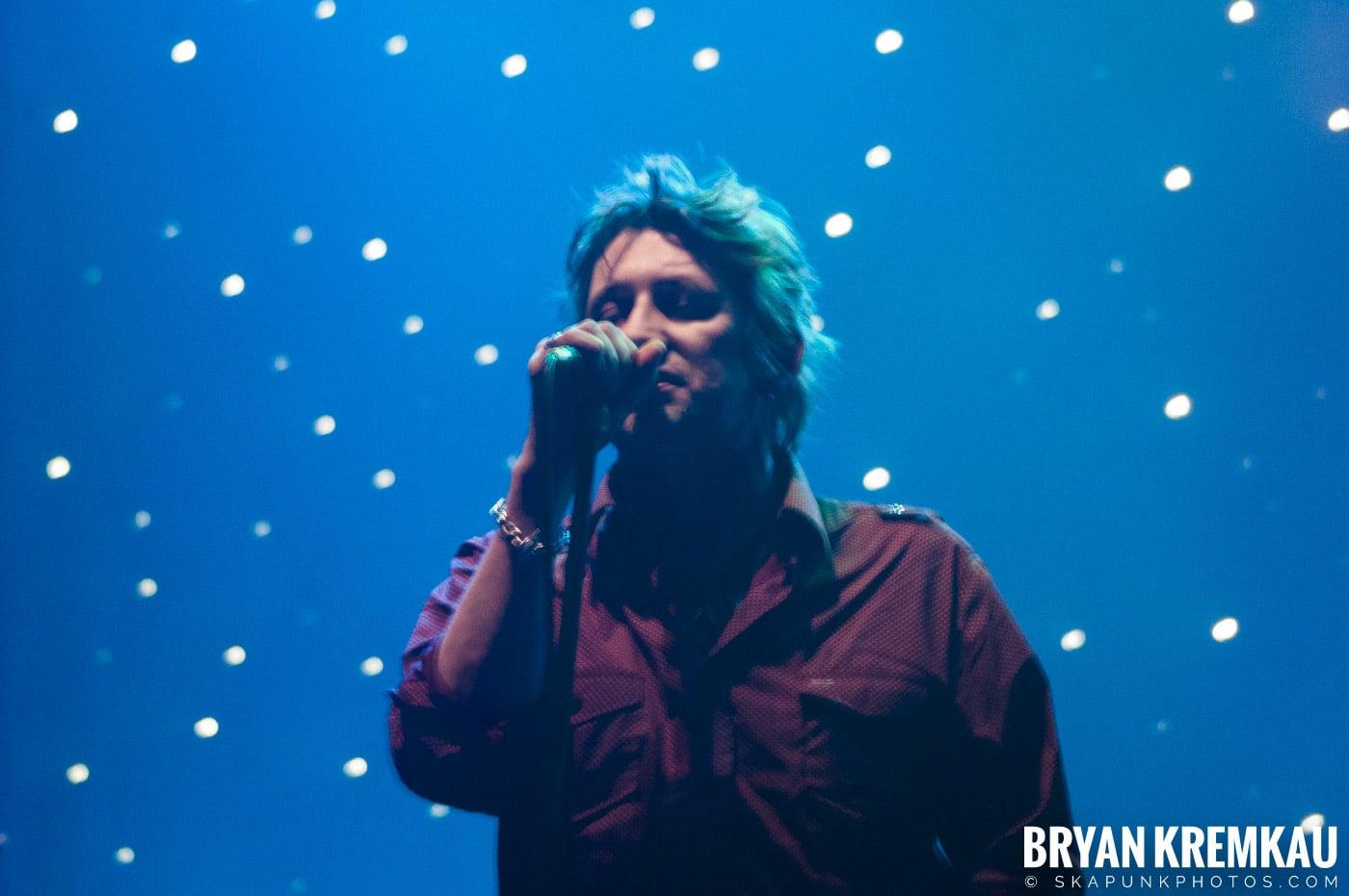 The Pogues @ Brixton Academy, London UK - 12.17.06 (13)