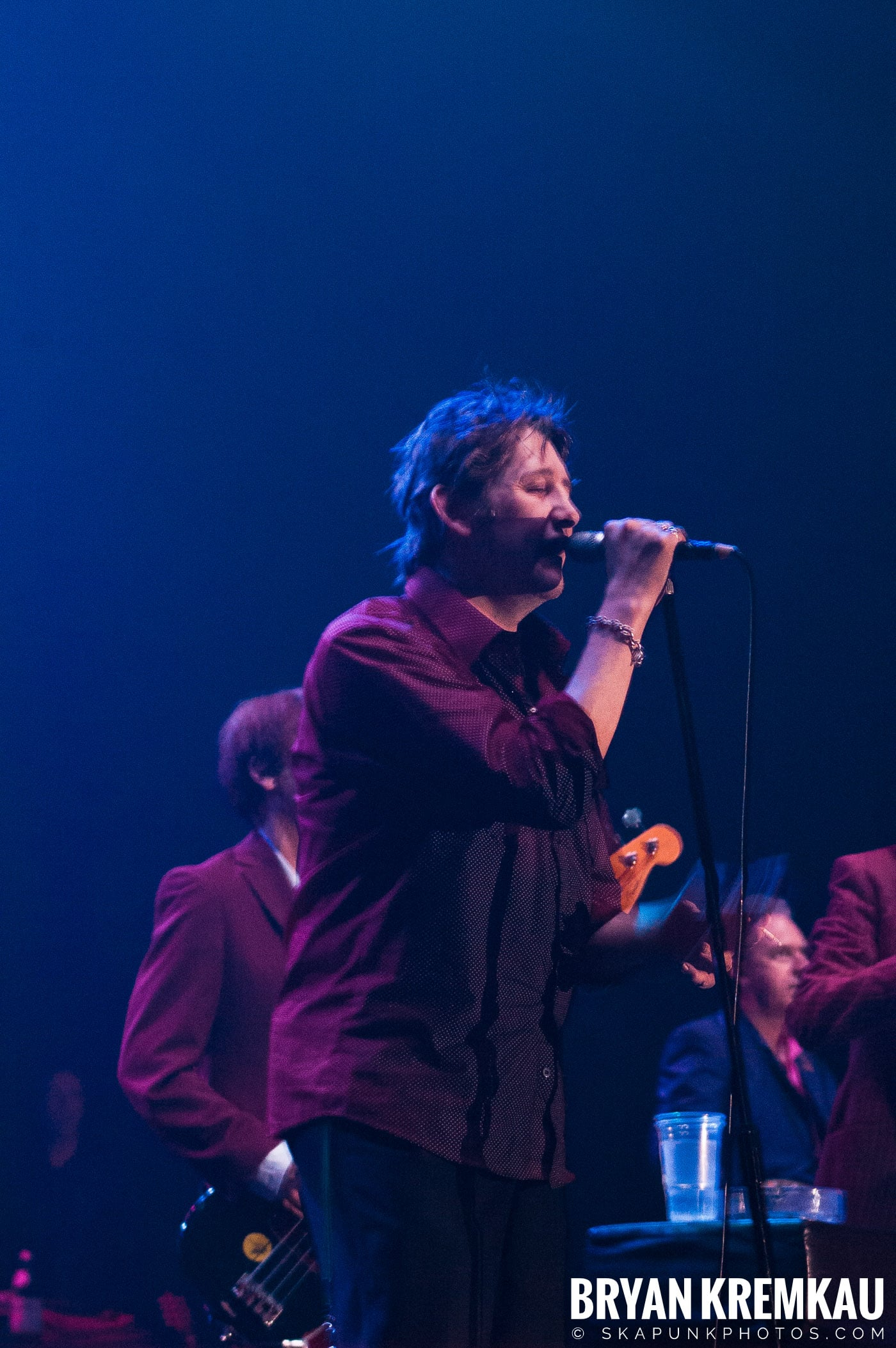 The Pogues @ Brixton Academy, London UK - 12.17.06 (8)