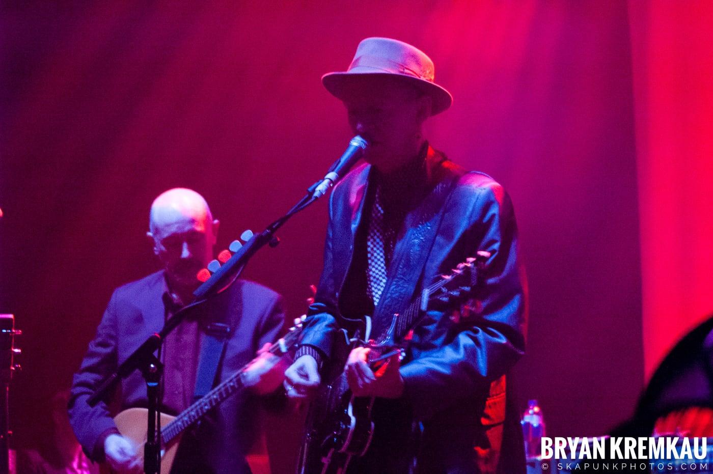 The Pogues @ Brixton Academy, London UK - 12.17.06 (6)