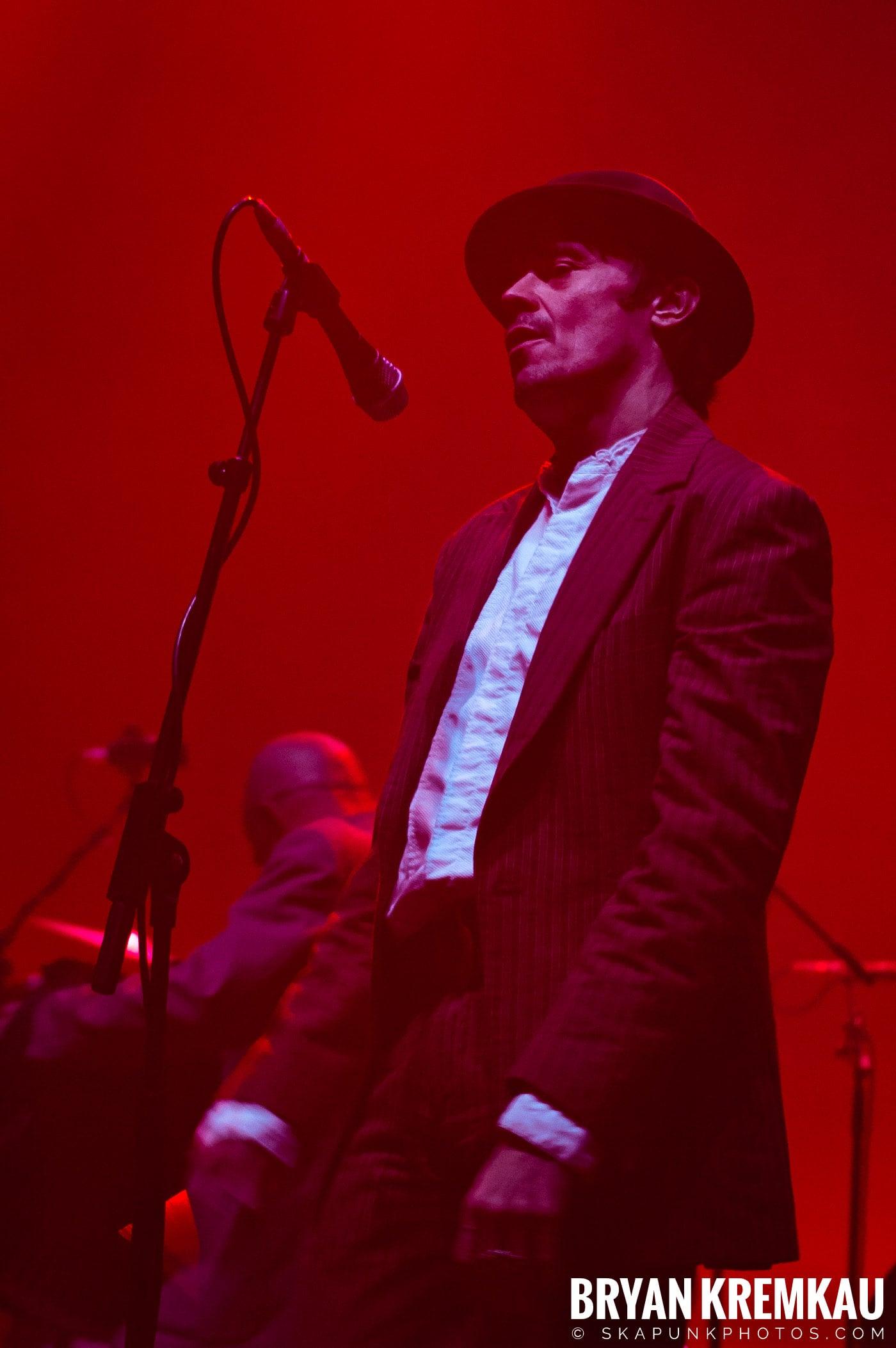 The Pogues @ Brixton Academy, London UK - 12.17.06 (4)