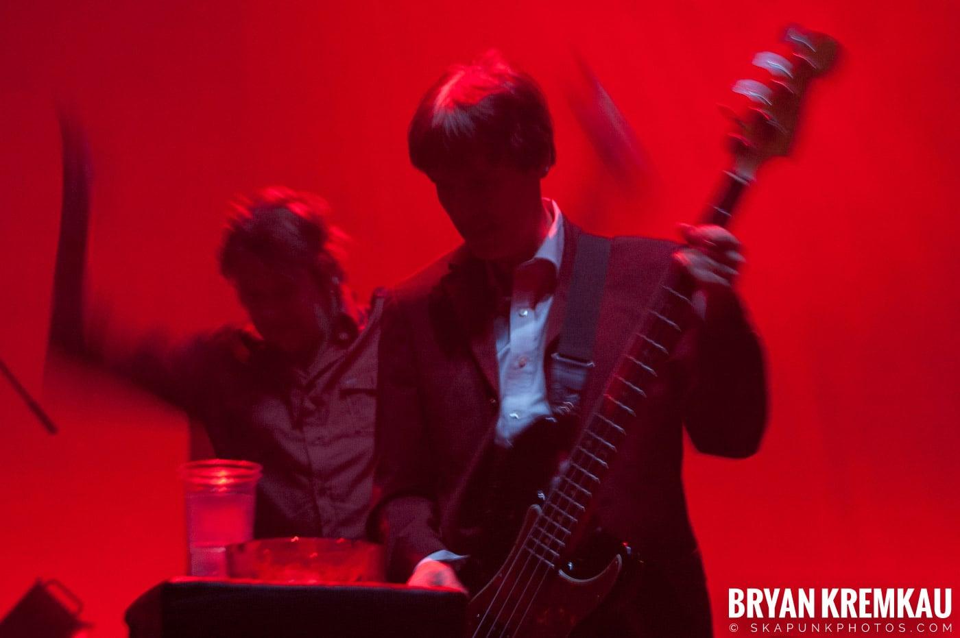 The Pogues @ Brixton Academy, London UK - 12.17.06 (1)