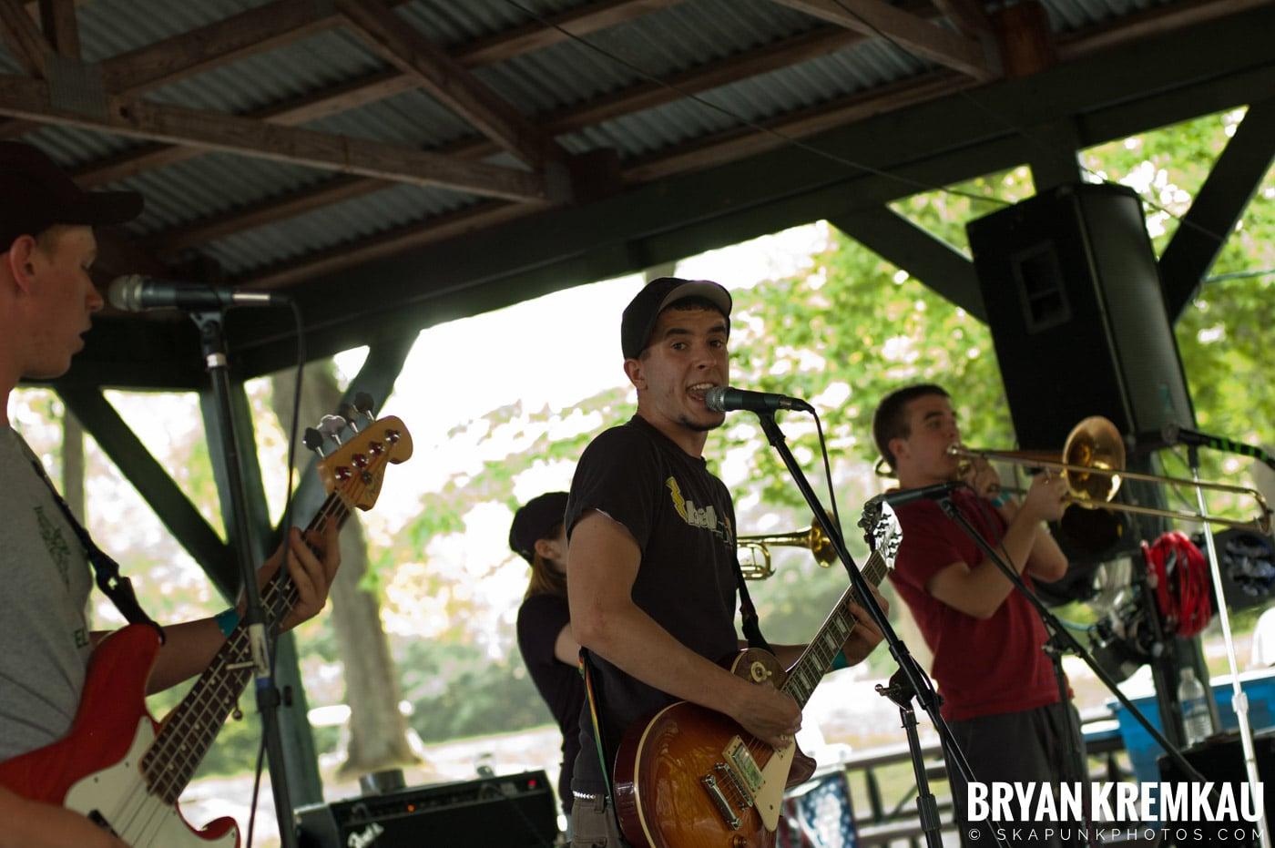 Alto Sound Fiasco @ The Big Orange Bonanza, Circleville, NY - 6.2.07 (6)