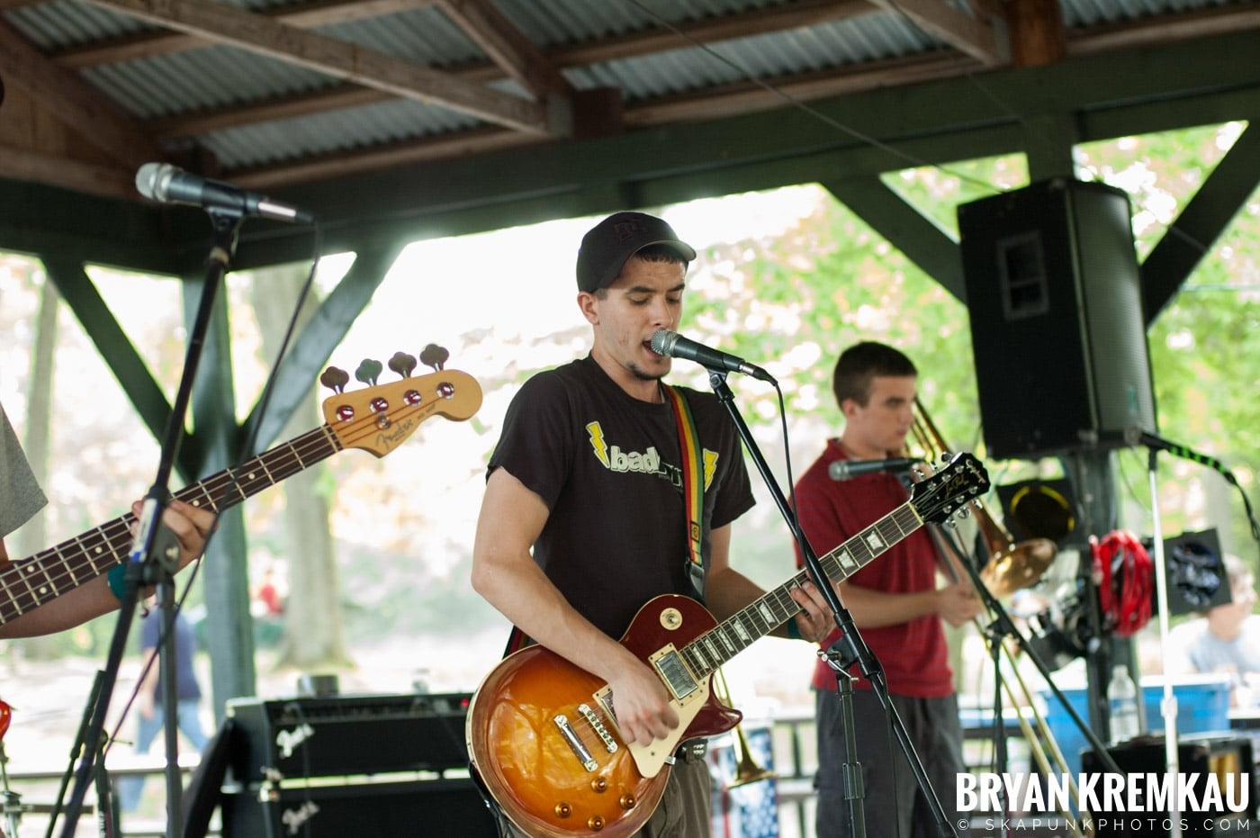 Alto Sound Fiasco @ The Big Orange Bonanza, Circleville, NY - 6.2.07 (4)