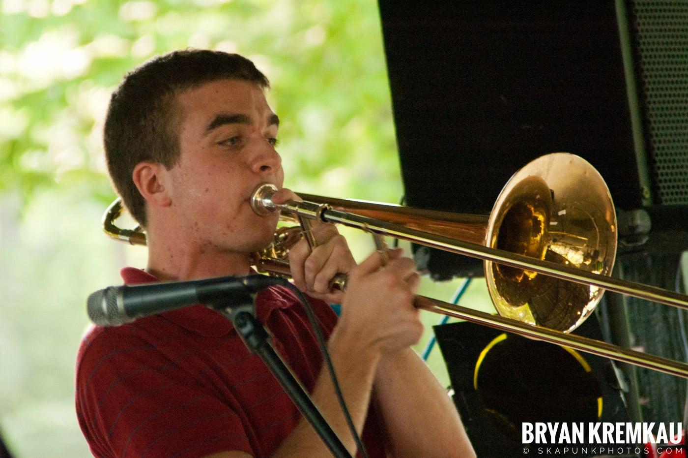 Alto Sound Fiasco @ The Big Orange Bonanza, Circleville, NY - 6.2.07 (3)