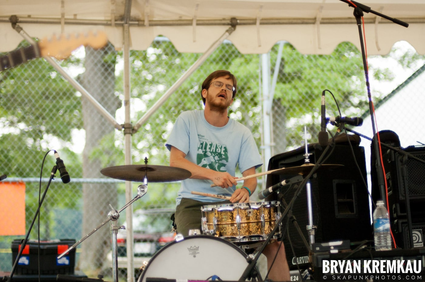 King Django @ The Big Orange Bonanza, Circleville, NY - 6.2.07 (4)
