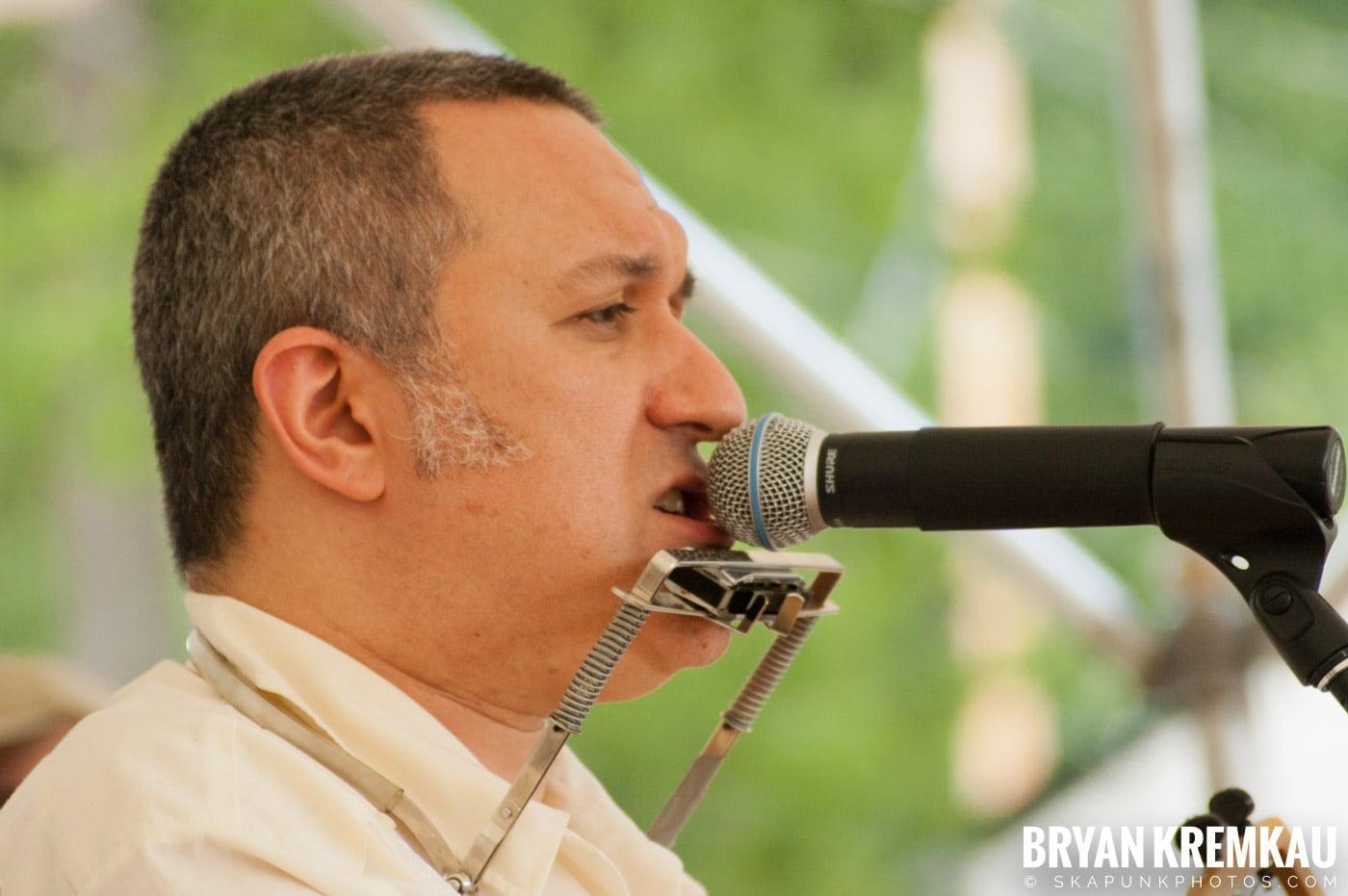 King Django @ The Big Orange Bonanza, Circleville, NY - 6.2.07 (3)