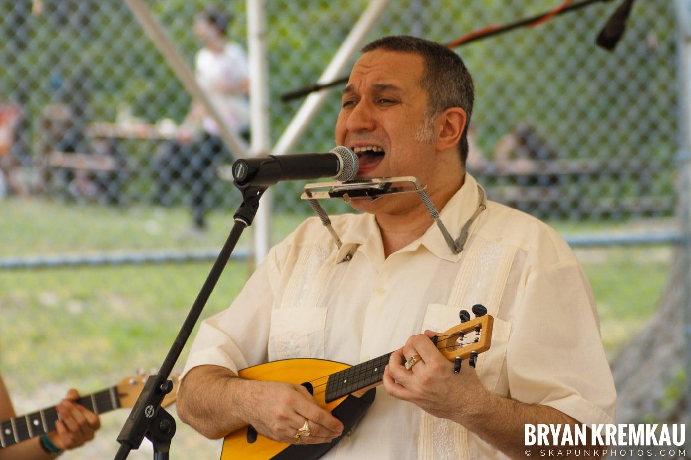 King Django @ The Big Orange Bonanza, Circleville, NY - 6.2.07 (1)
