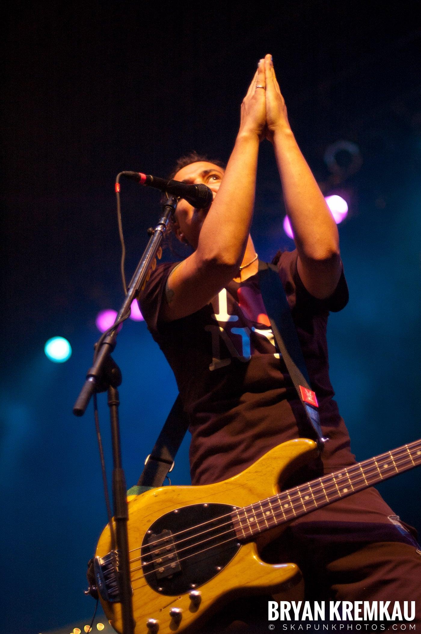 Less Than Jake @ Roseland, NYC - 7.19.07 (11)