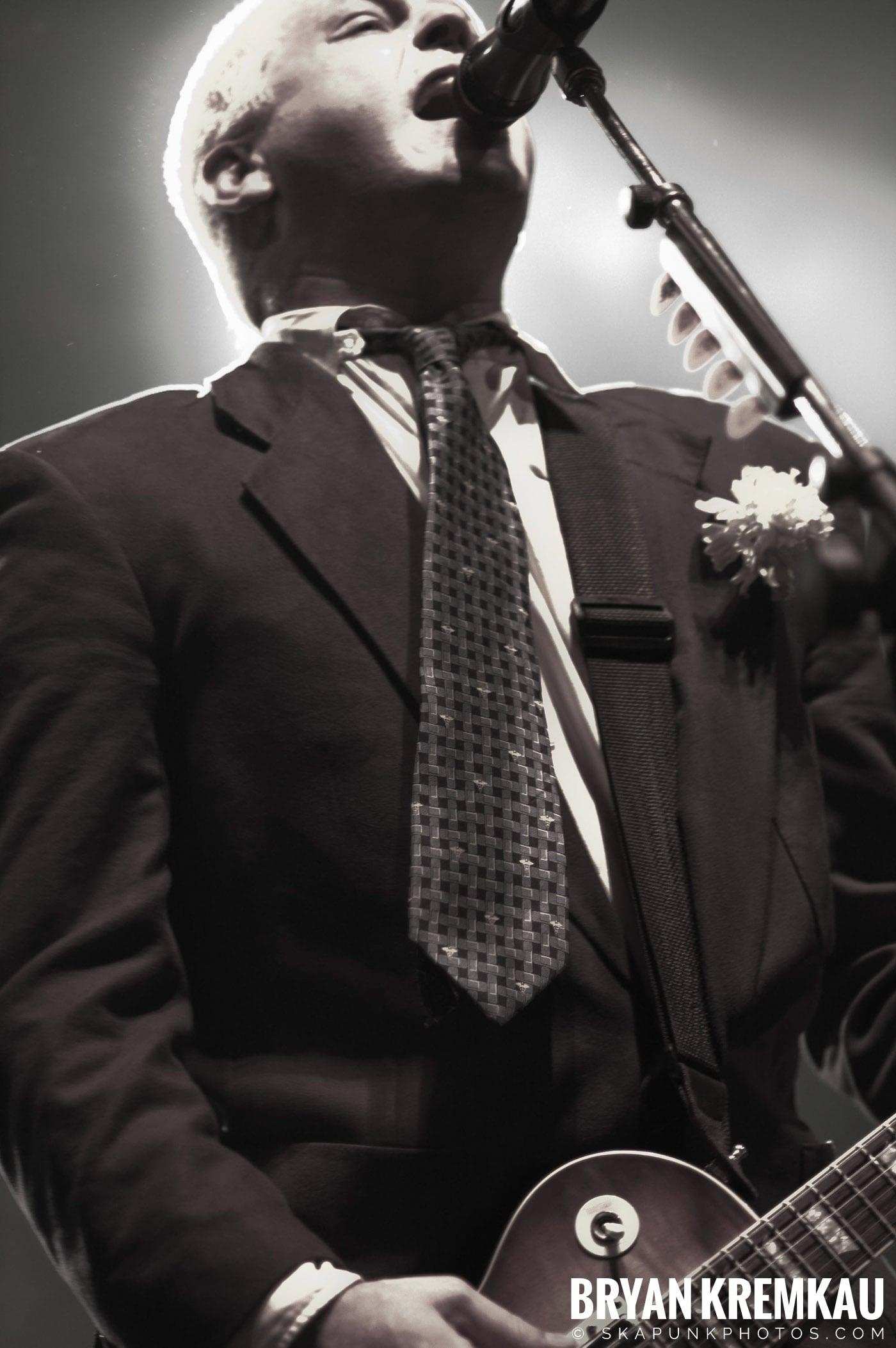 Less Than Jake @ Roseland, NYC - 7.19.07 (9)