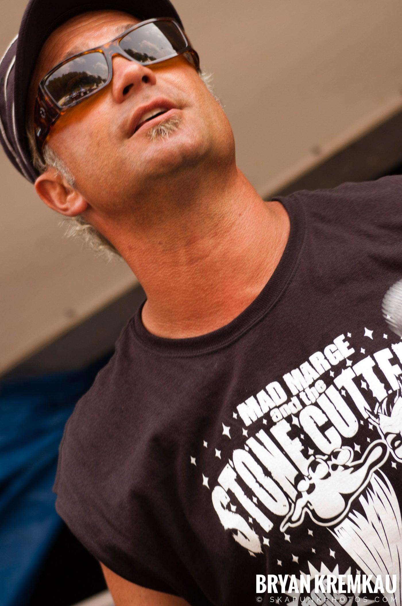 Fabulous Rudies @ Warped Tour 2007, Scranton PA - 7.26.07 (6)
