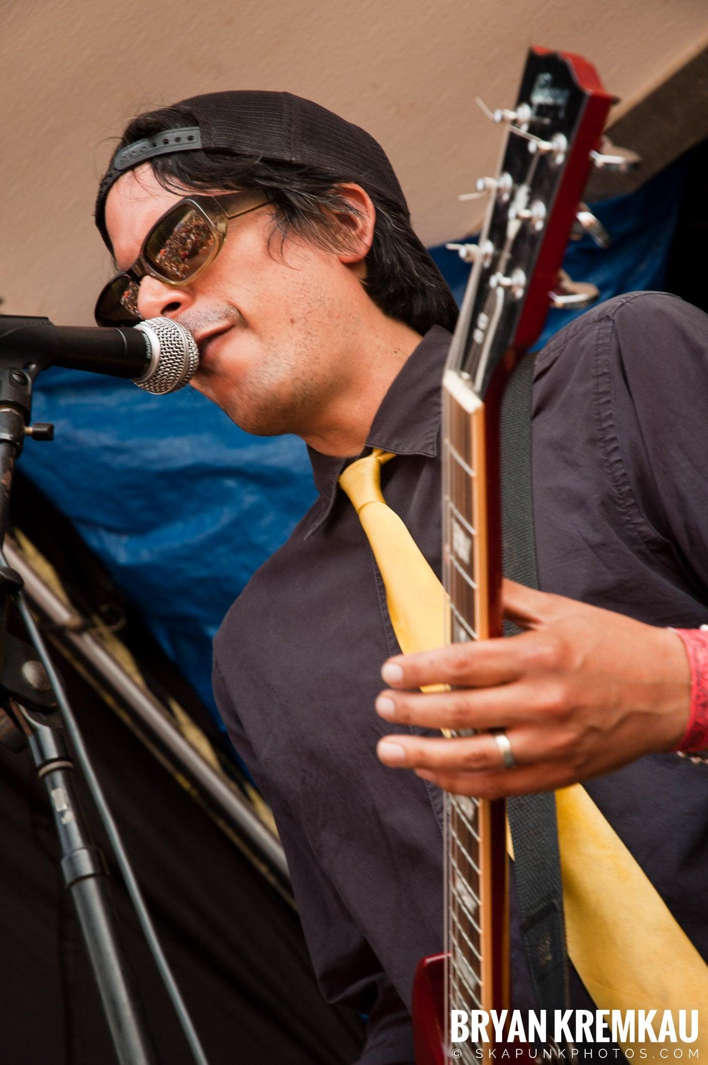 Mustard Plug @ Warped Tour 2007, Scranton PA - 7.26.07 (10)
