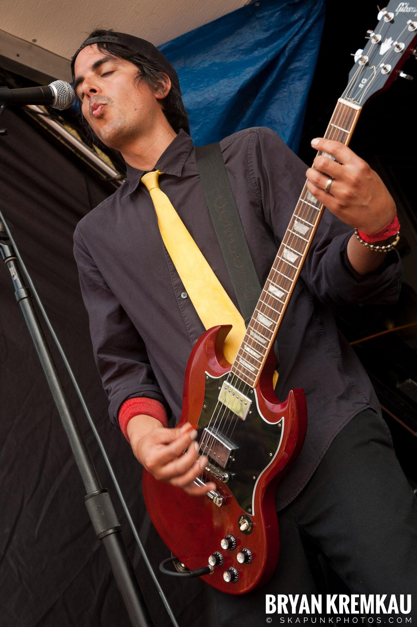 Mustard Plug @ Warped Tour 2007, Scranton PA - 7.26.07 (7)