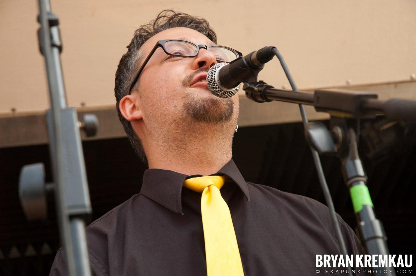 Mustard Plug @ Warped Tour 2007, Scranton PA - 7.26.07 (2)