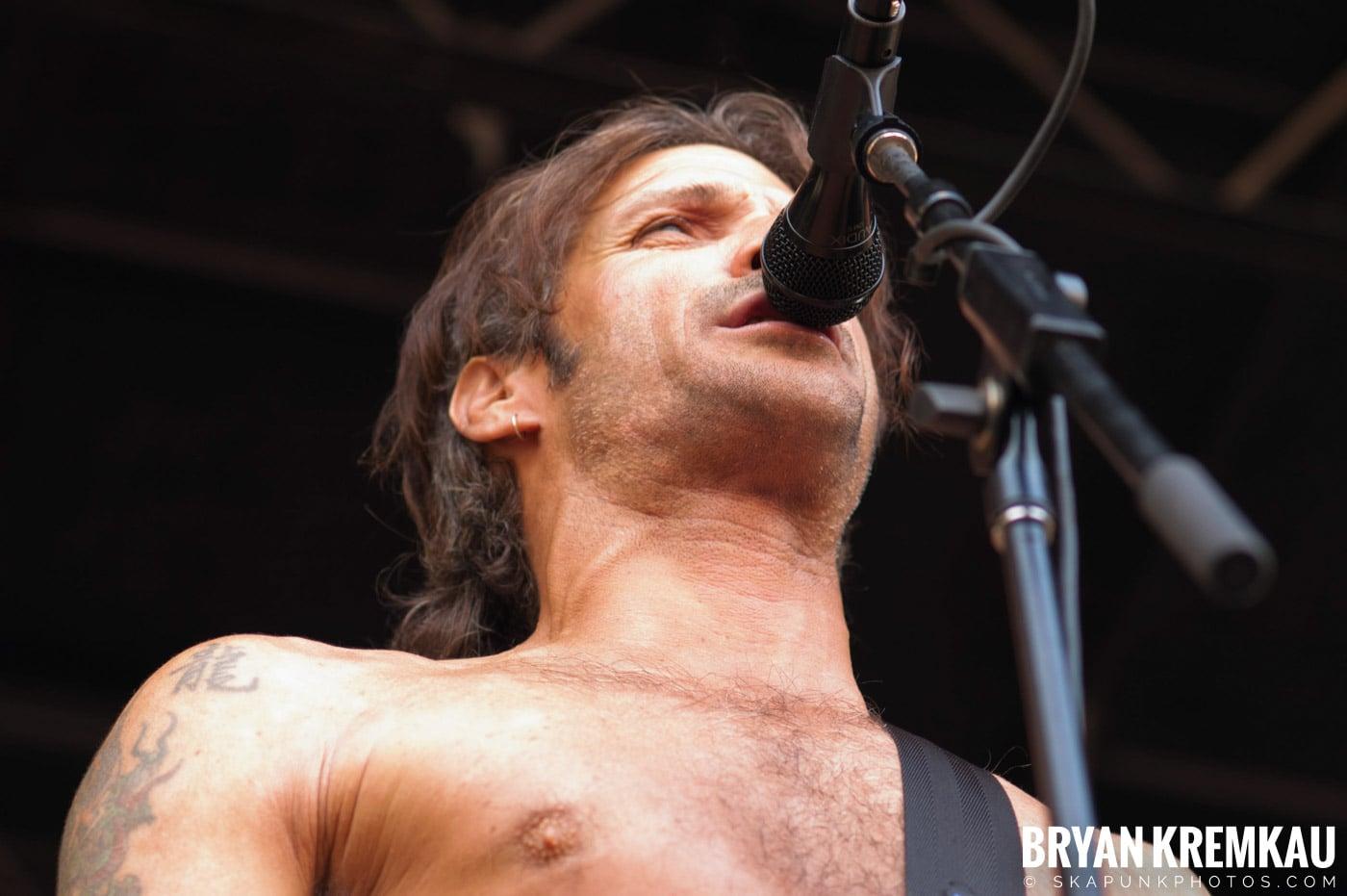 Bad Religion @ Warped Tour 2007, Scranton PA - 7.26.07 (6)