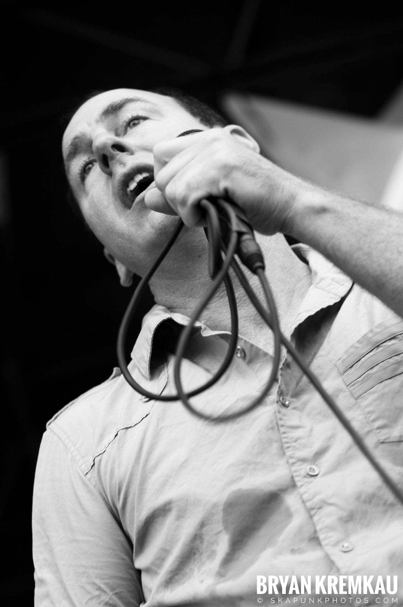 Bad Religion @ Warped Tour 2007, Scranton PA - 7.26.07 (3)