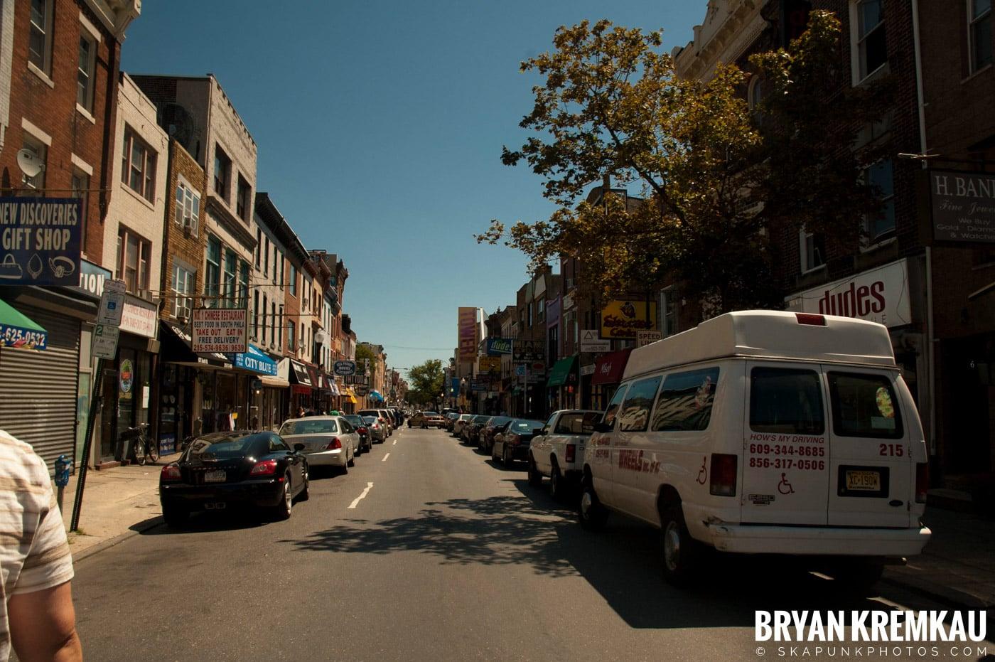 Philly Day Trip @ Philadelphia, PA - 8.18.07 (34)