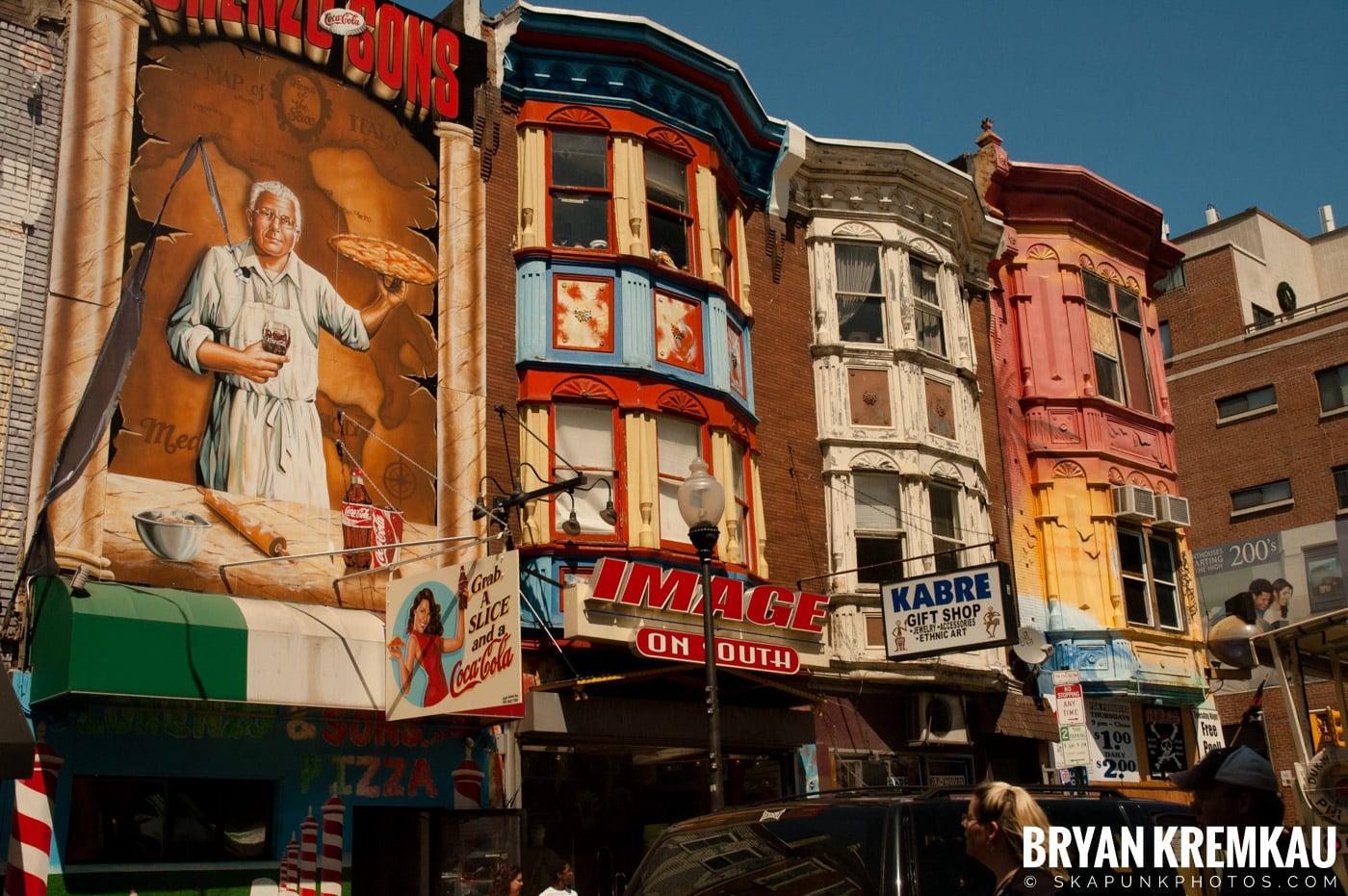 Philly Day Trip @ Philadelphia, PA - 8.18.07 (20)