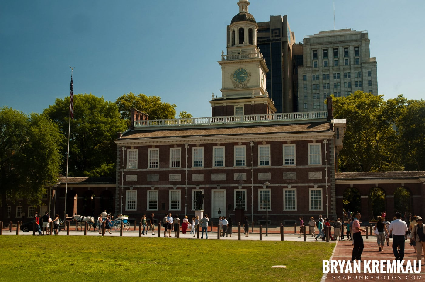 Philly Day Trip @ Philadelphia, PA - 8.18.07 (11)