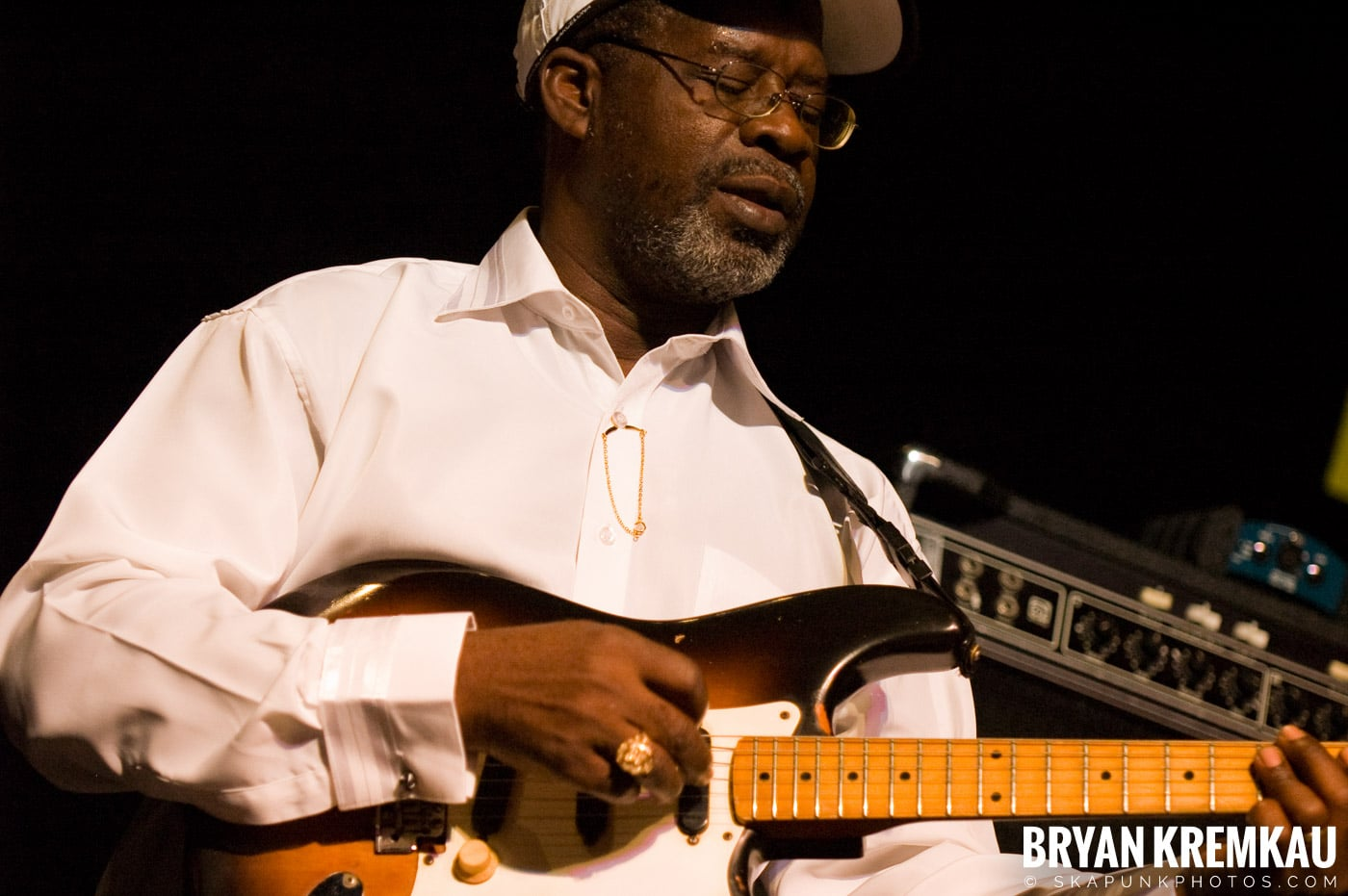 Pat Kelly @ Vintage Reggae Fest - Hammerstein Ballroom, NYC - 12.16.07 (4)