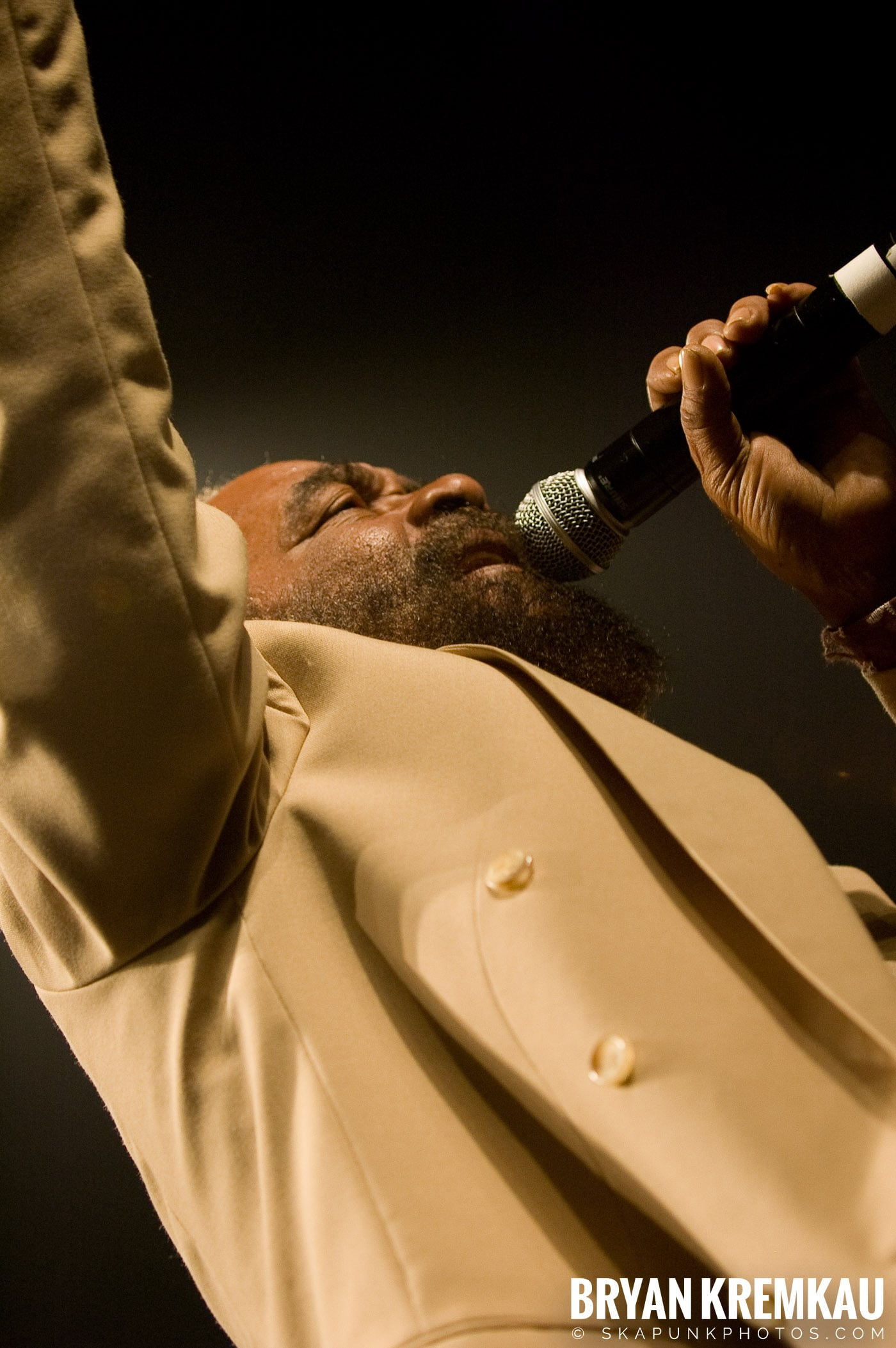 John Holt @ Vintage Reggae Fest - Hammerstein Ballroom, NYC - 12.16.07 (6)