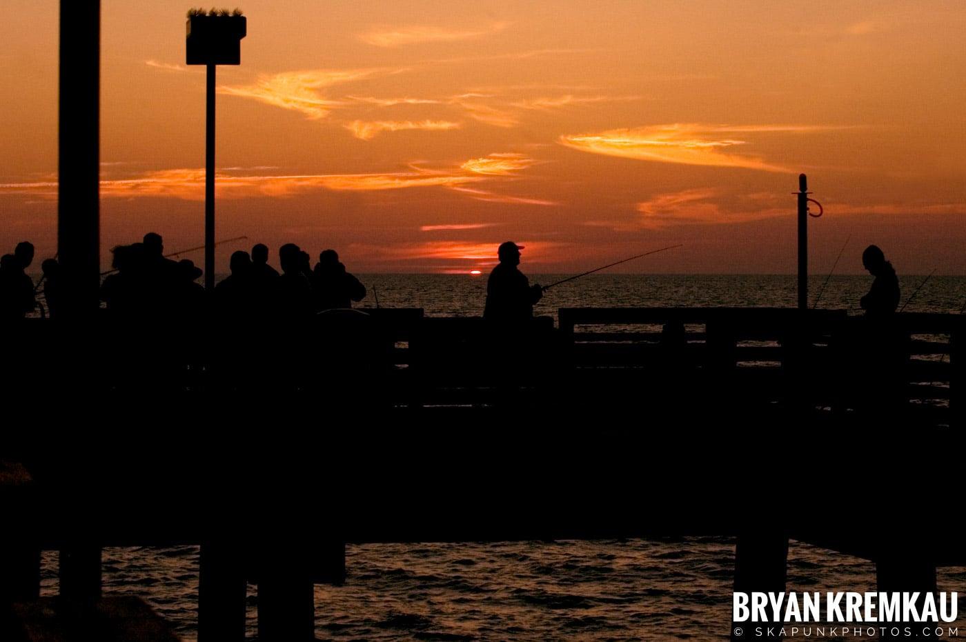 Visiting the Parents @ Venice, FL - 3.8.08 - 3.12.08 (1)