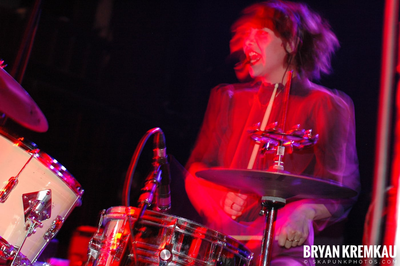 Grand Ole Party @ Irving Plaza, NYC - 4.12.08 (6)