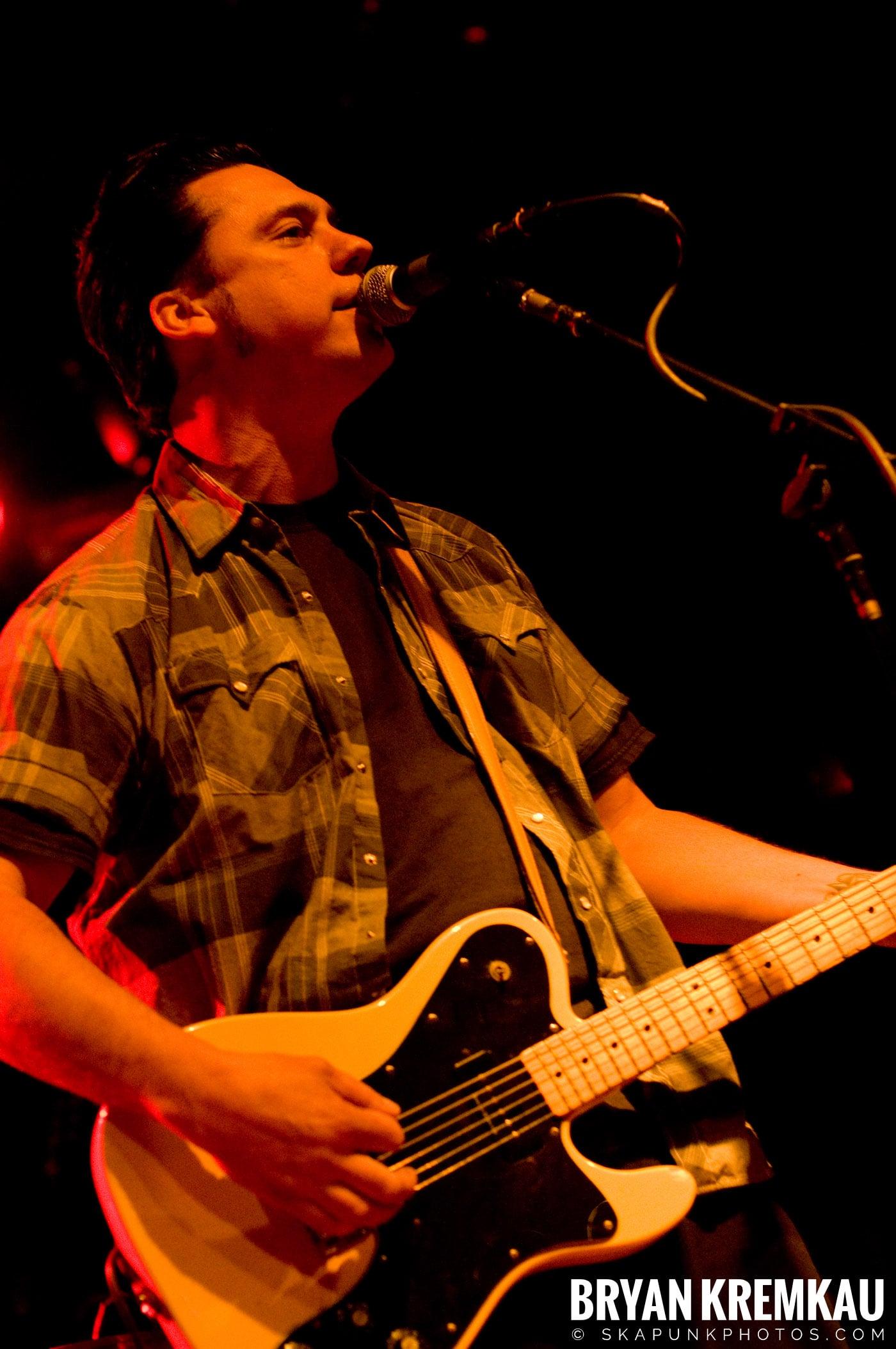 Jesse Dayton @ The Fillmore at Irving Plaza, NYC - 5.15.08 (12)