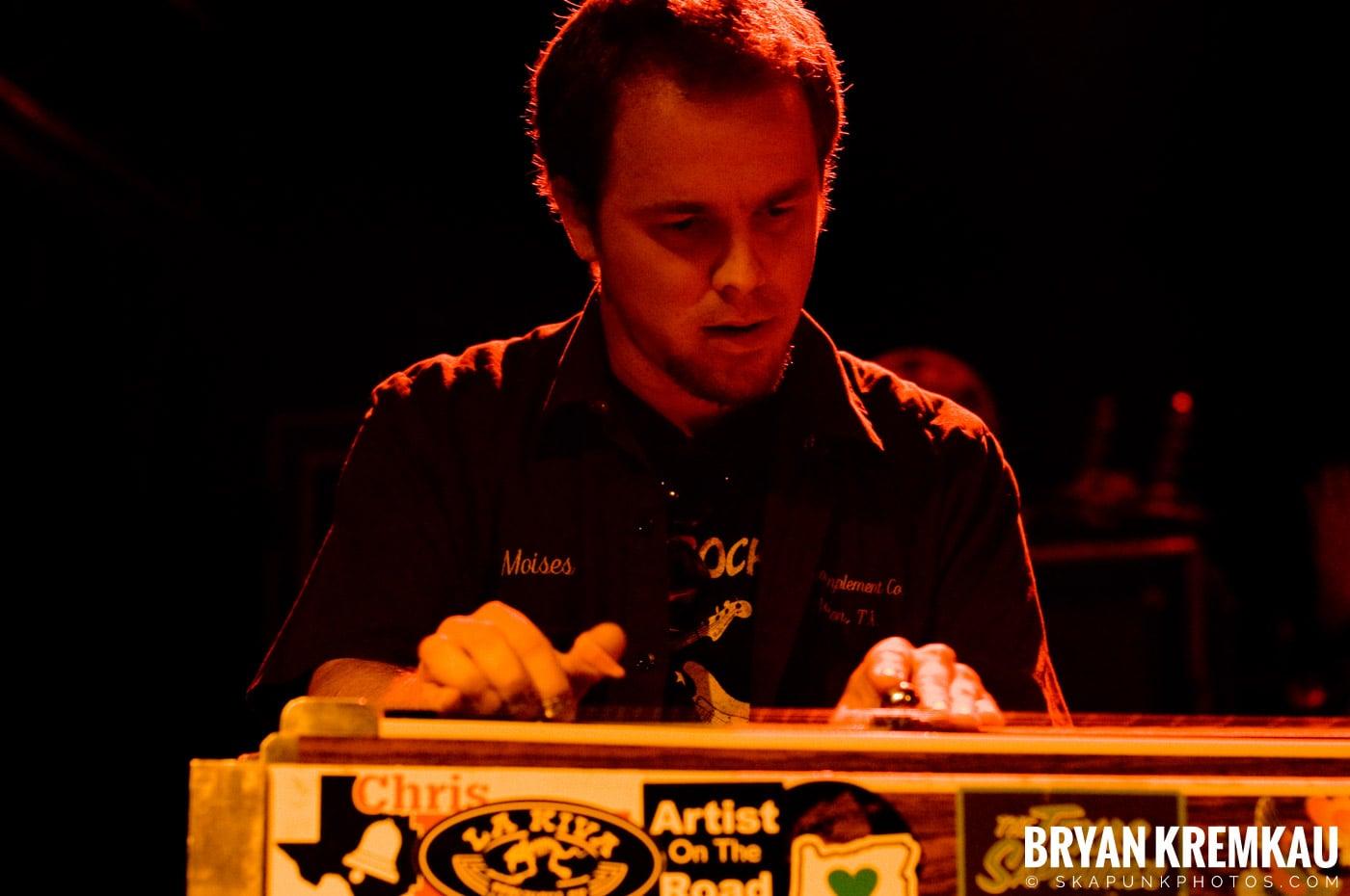 Jesse Dayton @ The Fillmore at Irving Plaza, NYC - 5.15.08 (11)
