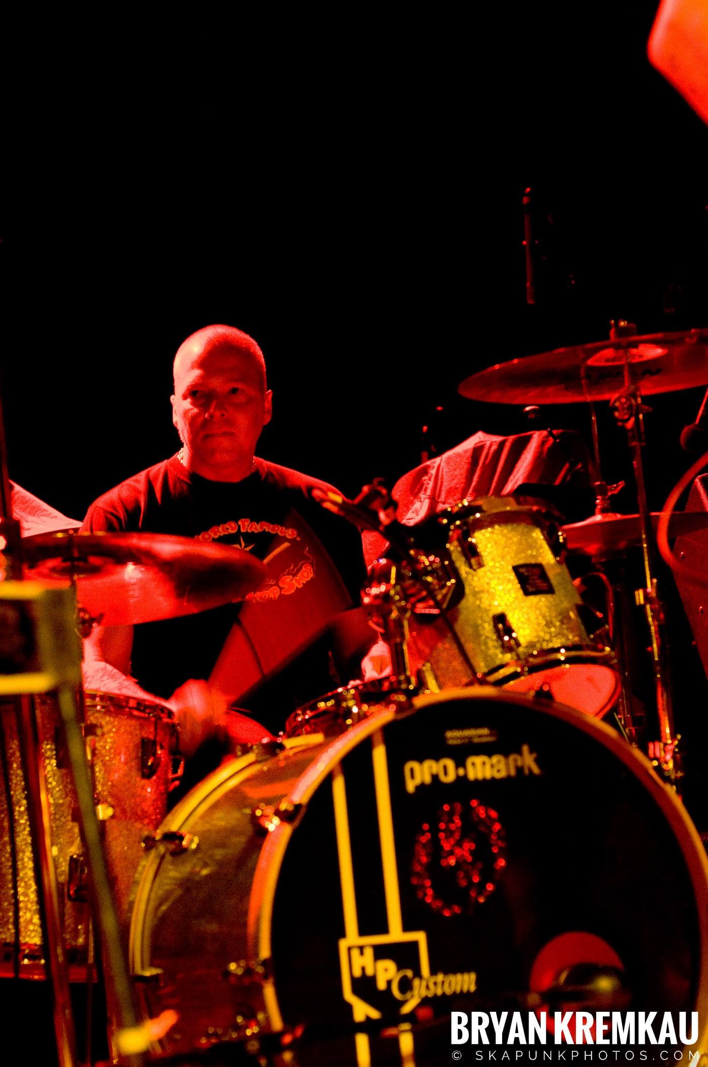 Jesse Dayton @ The Fillmore at Irving Plaza, NYC - 5.15.08 (10)